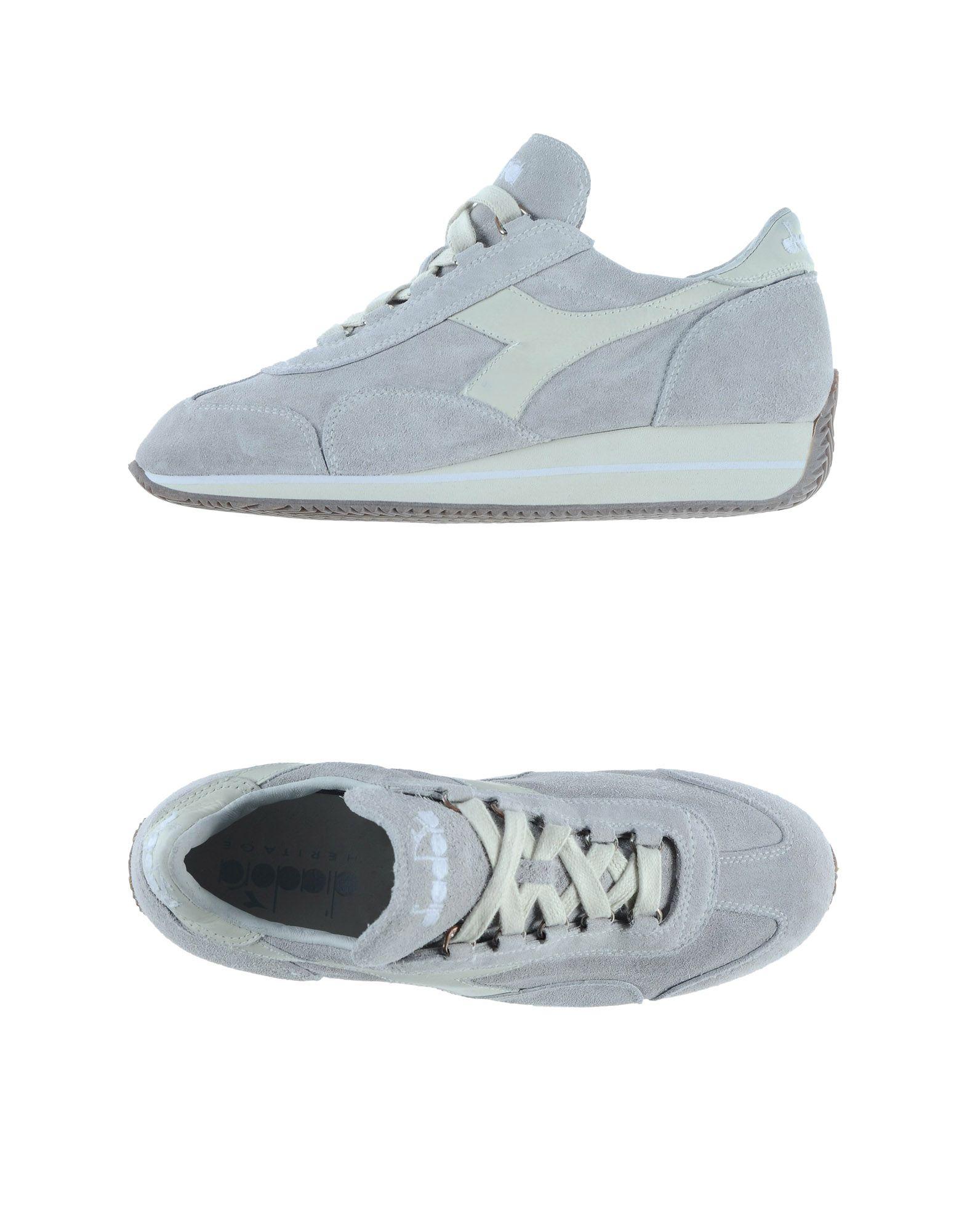 Gut Heritage um billige Schuhe zu tragenDiadora Heritage Gut Sneakers Damen  44737871EE a91ed5