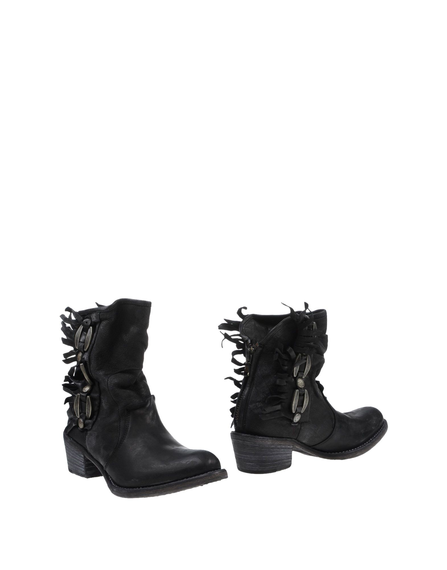 Bottine Nylo Femme - Bottines Nylo sur
