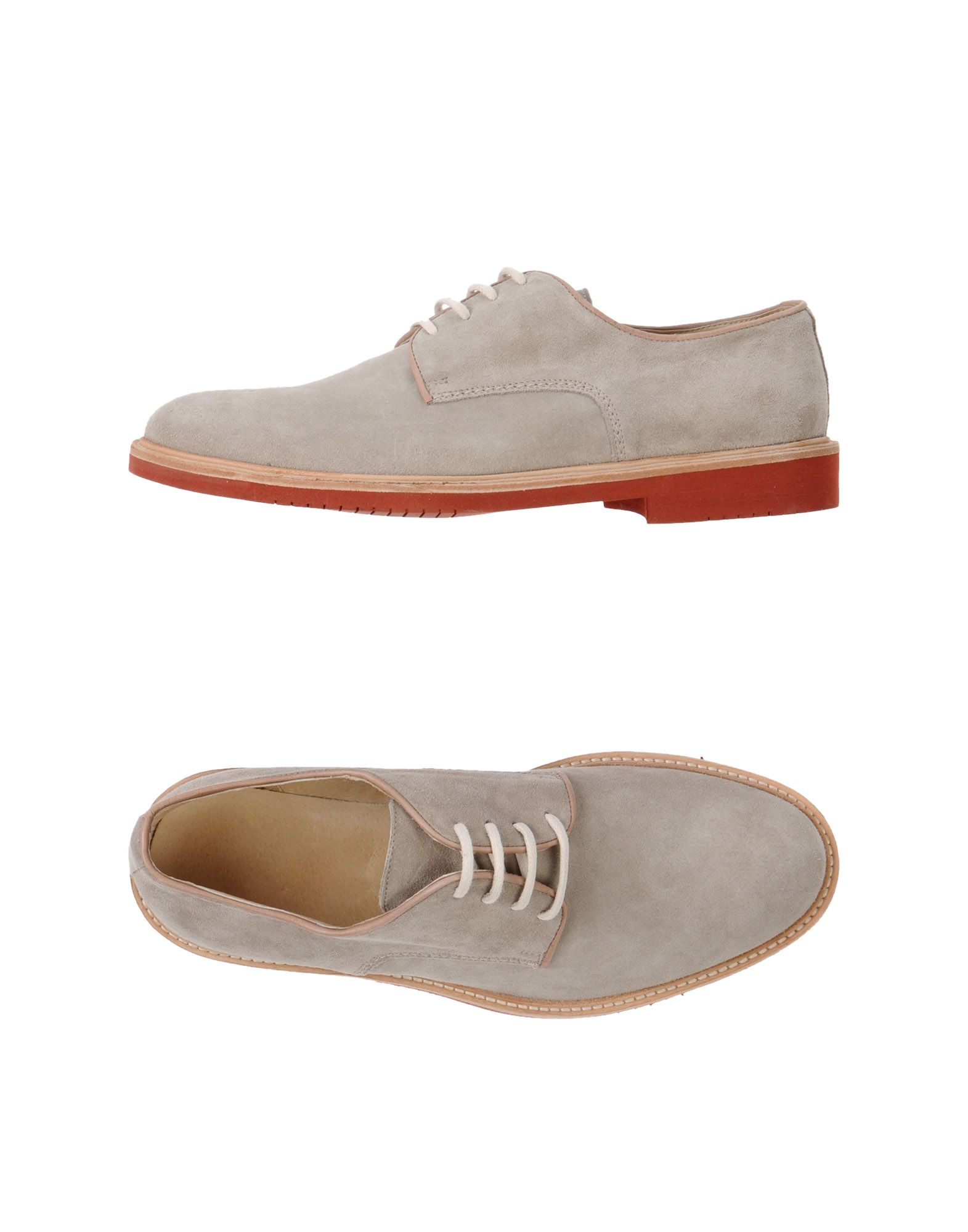 Rabatt echte Schuhe Florsheim Schnürschuhe Herren  44739936BW