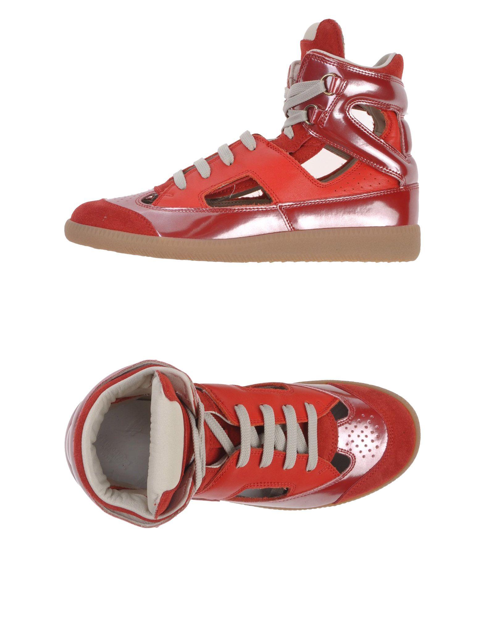 Maison Margiela Sneakers Damen Damen Damen  44742882TH Beliebte Schuhe 4ab330