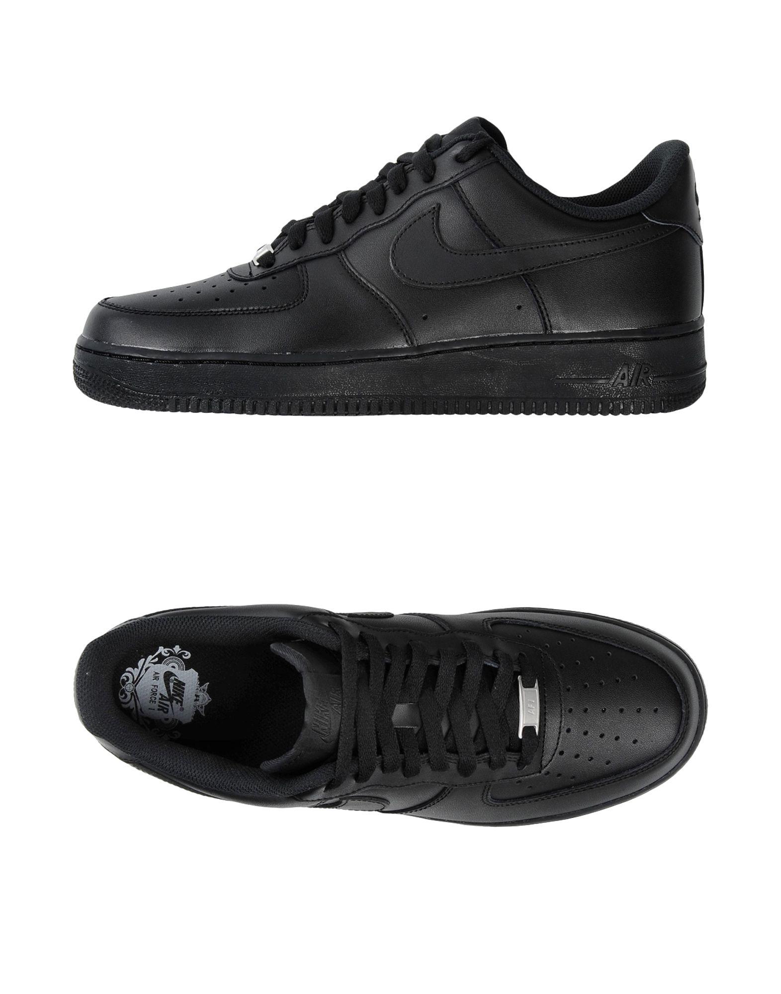 Scarpe da Ginnastica Nike Air Force 1 44744735HD 07 - Uomo - 44744735HD 1 4b0c64