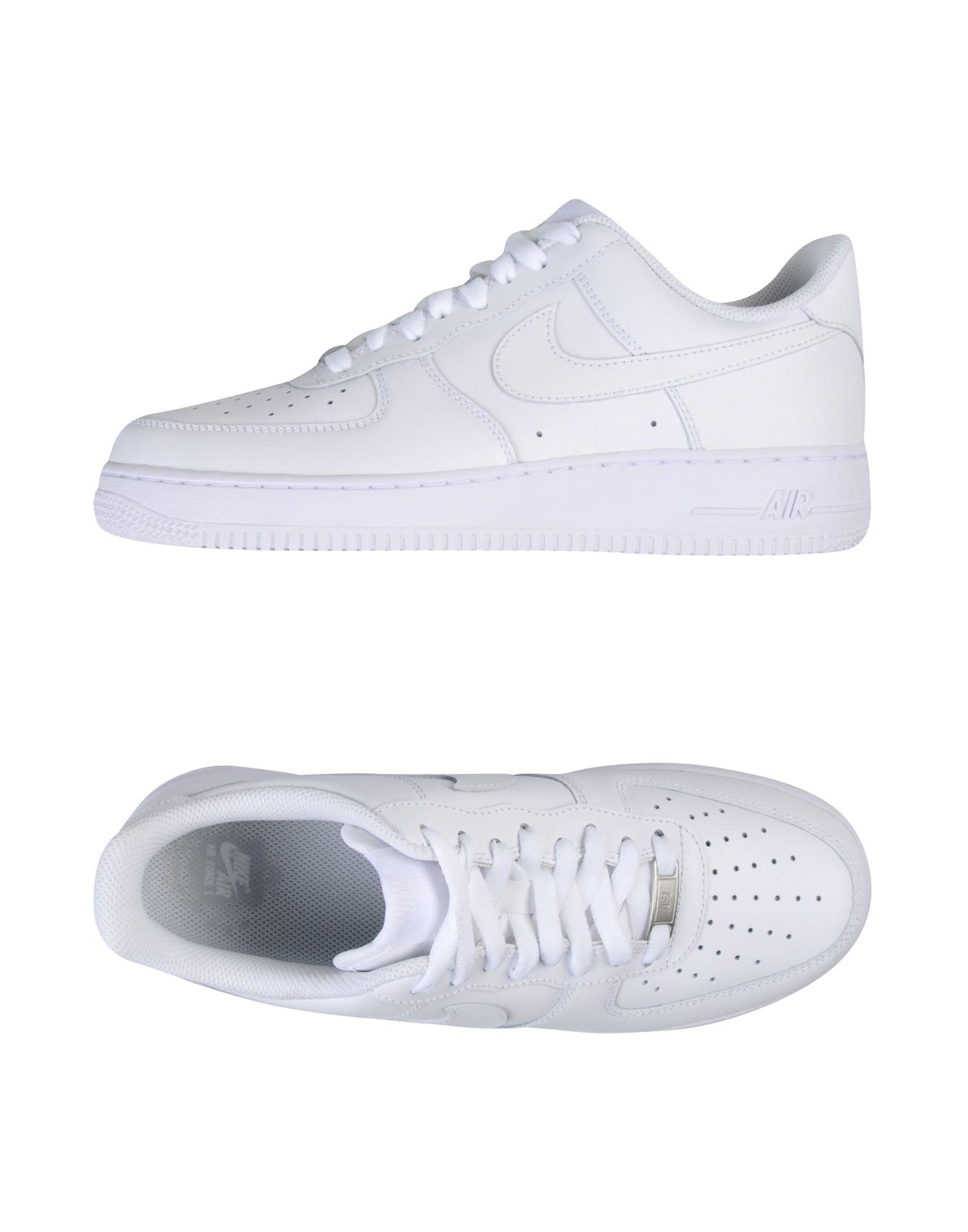 Nike Air Force Preis-Leistungs-Verhältnis, 1 07 Gutes Preis-Leistungs-Verhältnis, Force es lohnt sich 95fc06