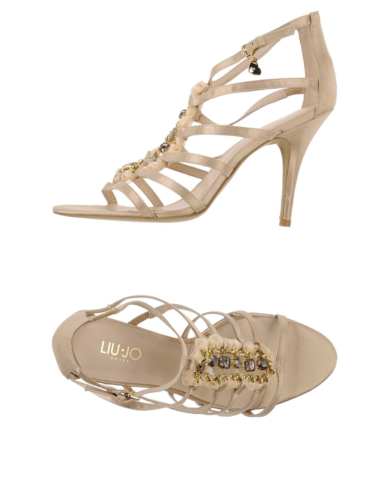 Liu •Jo Shoes Sandalen Damen  44745196JA