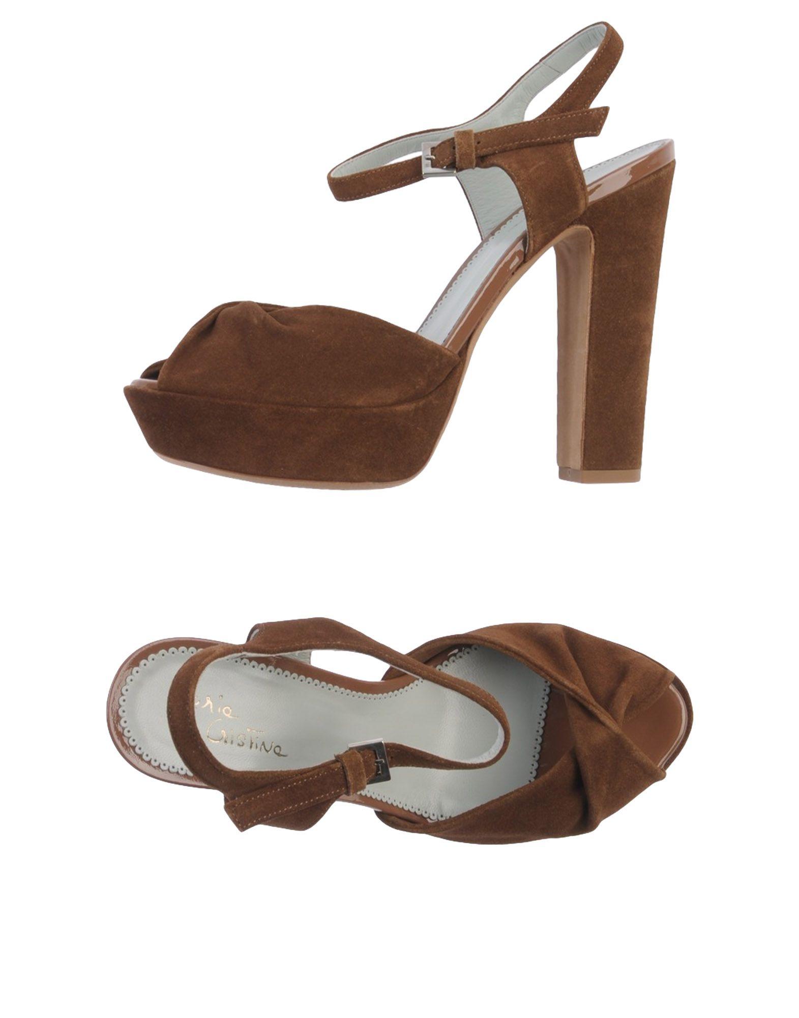 Maria Cristina Sandalen Damen  44748269IO Neue Schuhe