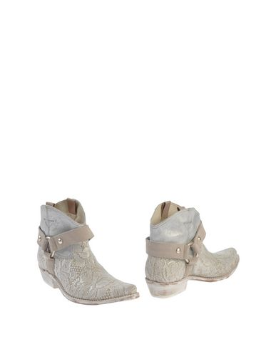 MATERIA PRIMA by GOFFREDO FANTINI Ankle boots factory outlet cheap price fast delivery cheap latest collections 2014 new for sale clearance largest supplier iO3Tz2
