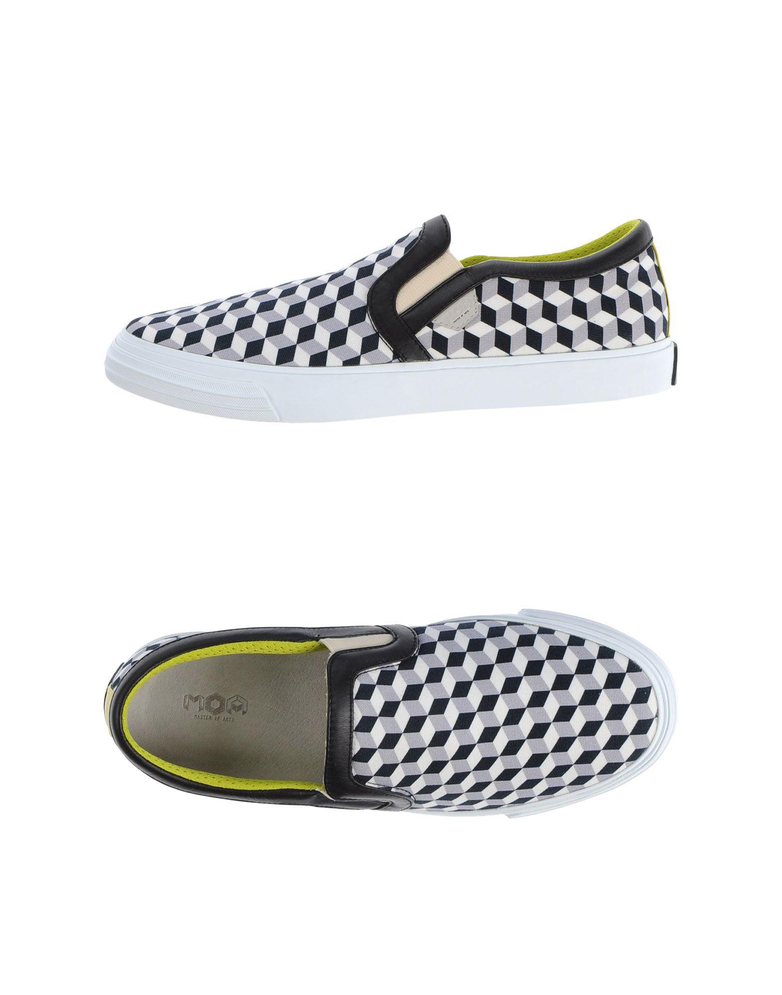 Rabatt echte Schuhe Moa Master Of Arts Sneakers Herren  44751422EE