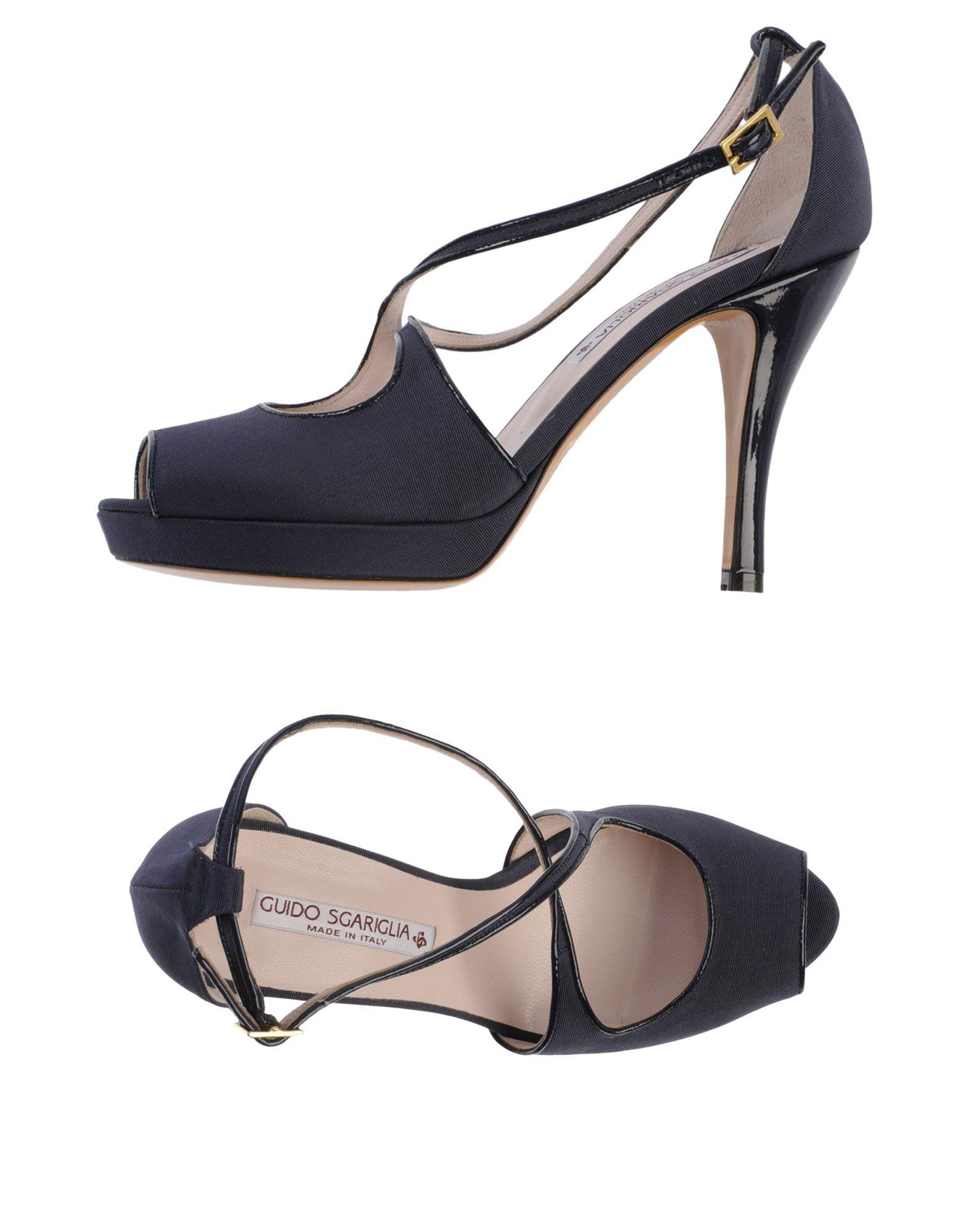 a126b391999d Stilvolle billige Schuhe Guido Sgariglia Pumps Damen Guido 44752941QW c0e4cb