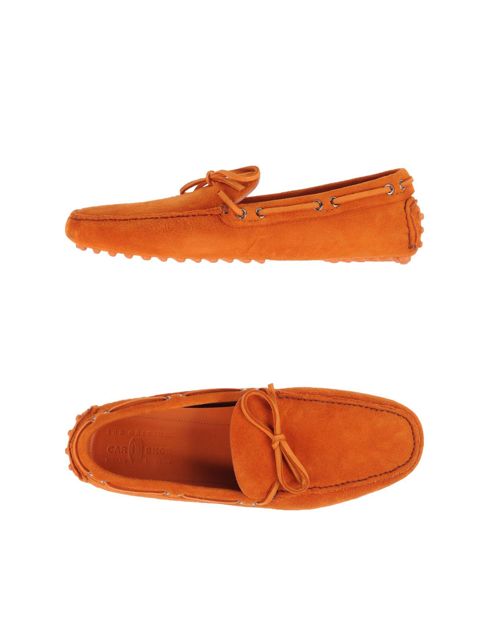 Günstige und modische Schuhe Carshoe Mokassins Herren  44753529BU