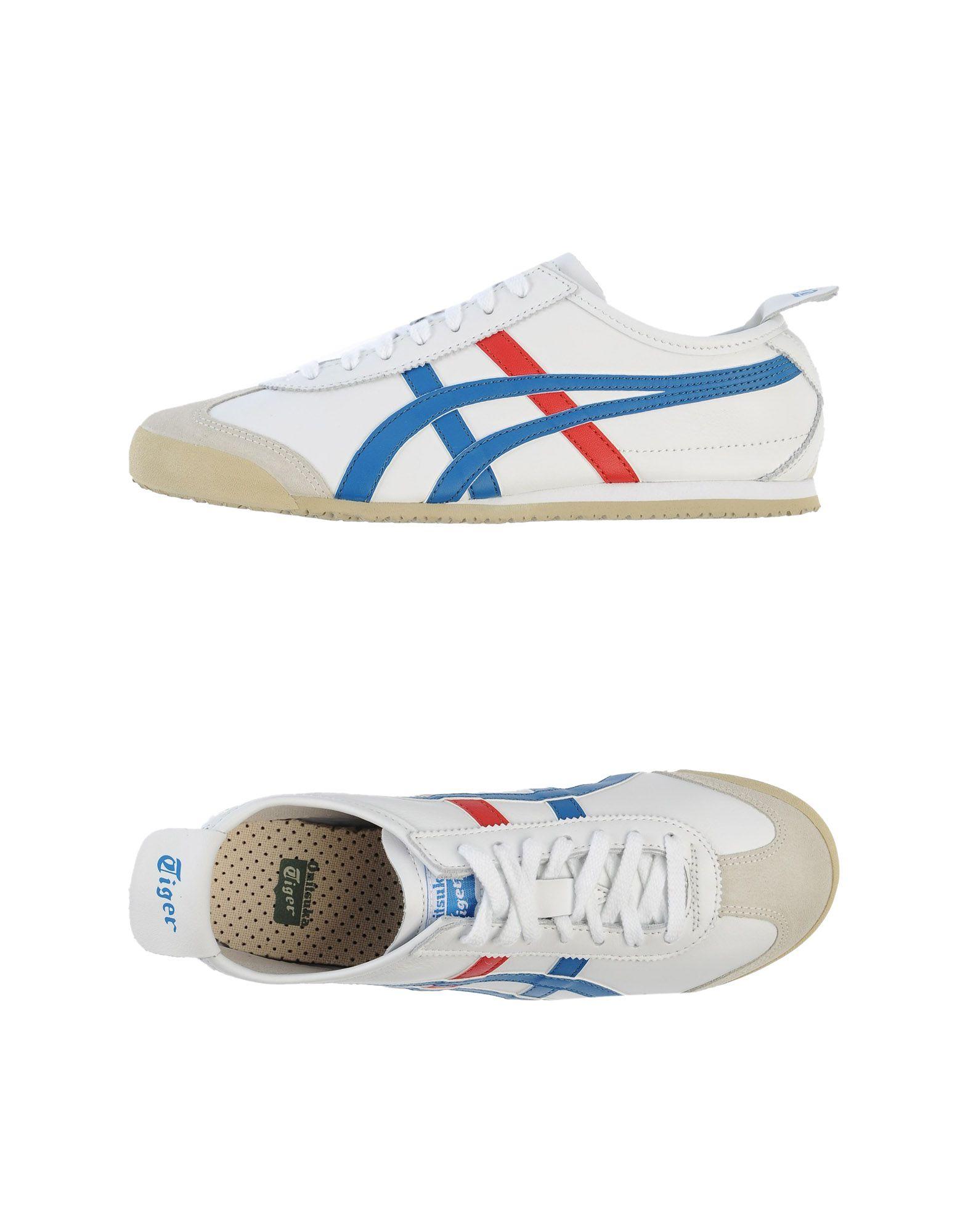 Onitsuka Tiger Gute Sneakers Damen  44754172BD Gute Tiger Qualität beliebte Schuhe 3bc251