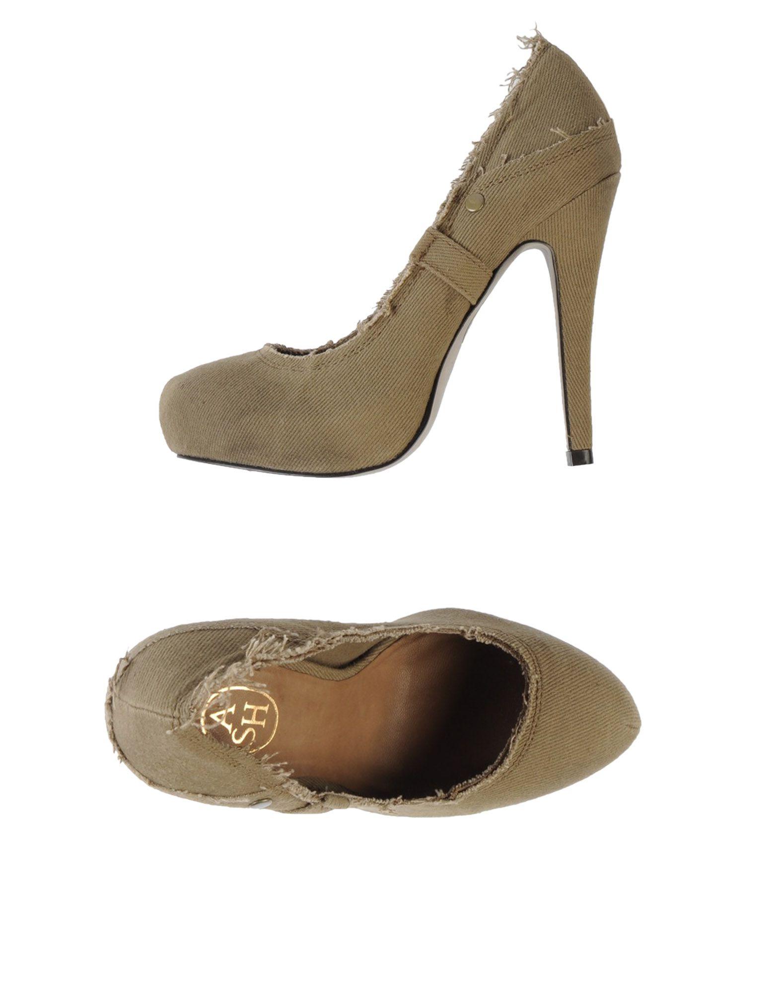 Gut tragenAsh um billige Schuhe zu tragenAsh Gut Pumps Damen  44756058NU 2df4c8