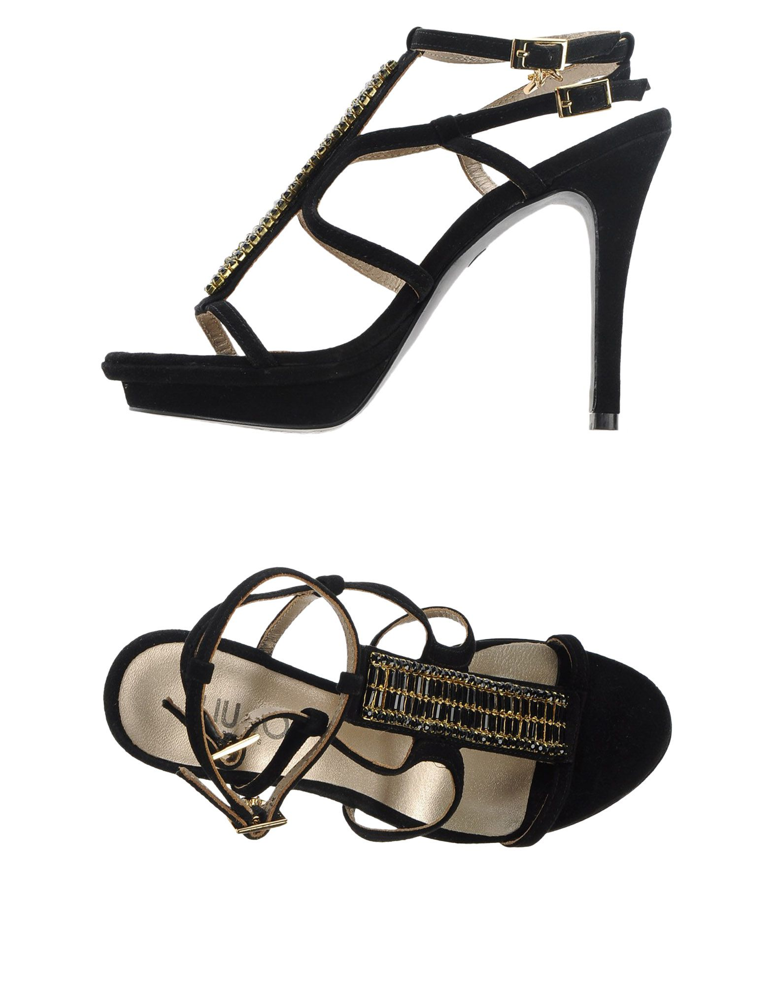 Liu Liu •Jo Shoes Sandals - Women Liu Liu •Jo Shoes Sandals online on  Canada - 44756853XI d87038