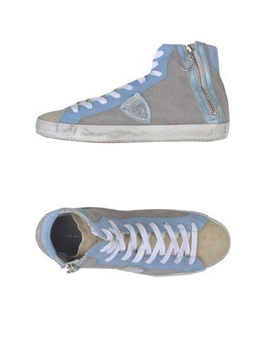 Sammlungen PHILIPPE MODEL Sneakers Auslass Klassisch KzGgDBZI