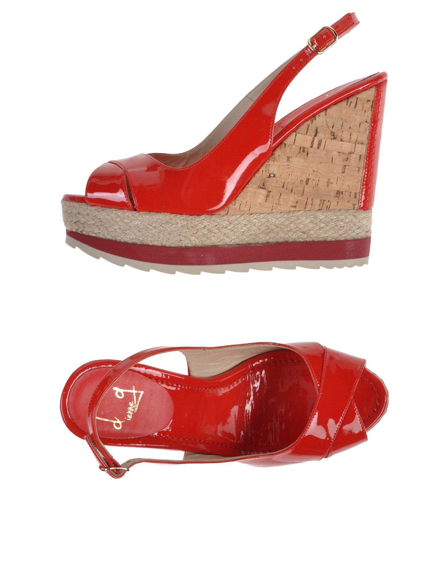 Dienneg Sandalen Damen  44761282BF Gute Qualität beliebte Schuhe