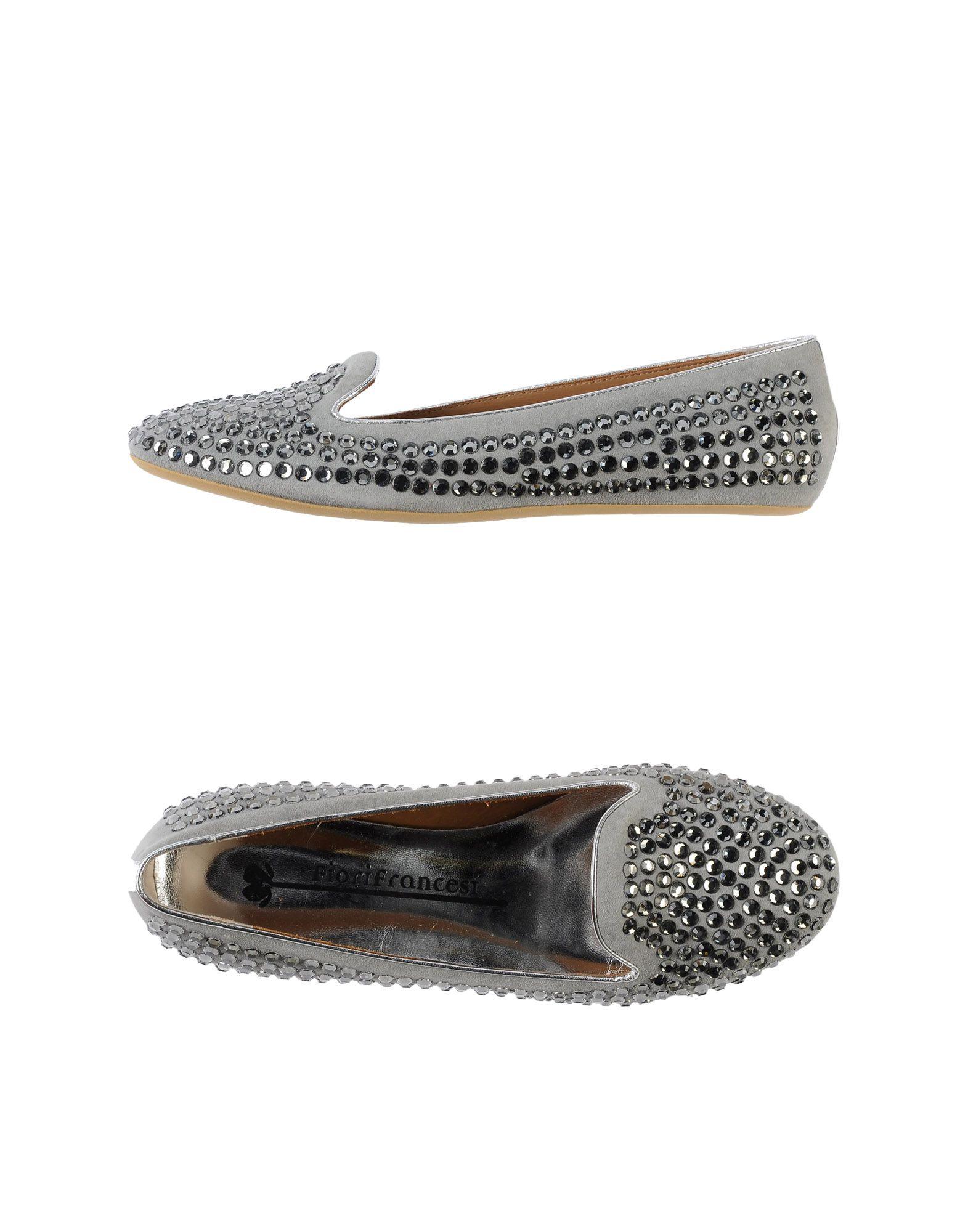 Gut um billige Schuhe zu 44769777DL tragenFiorifrancesi Mokassins Damen  44769777DL zu ebd265