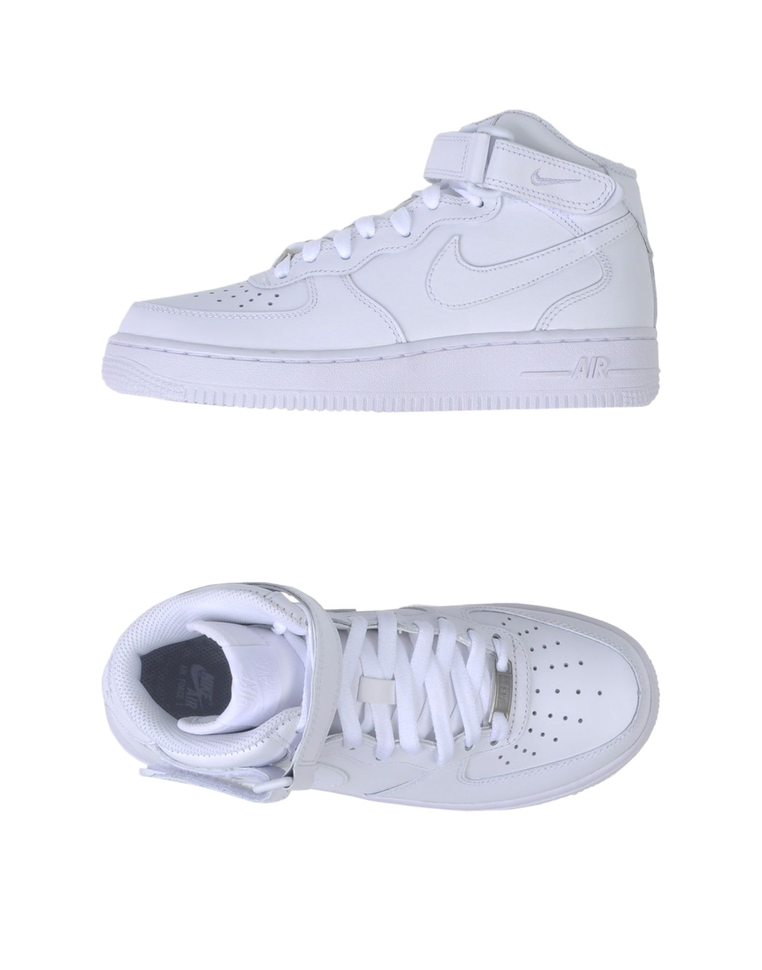Sneakers Nike  Air Force 1 Mid '07 Le - Donna - 44773771DH