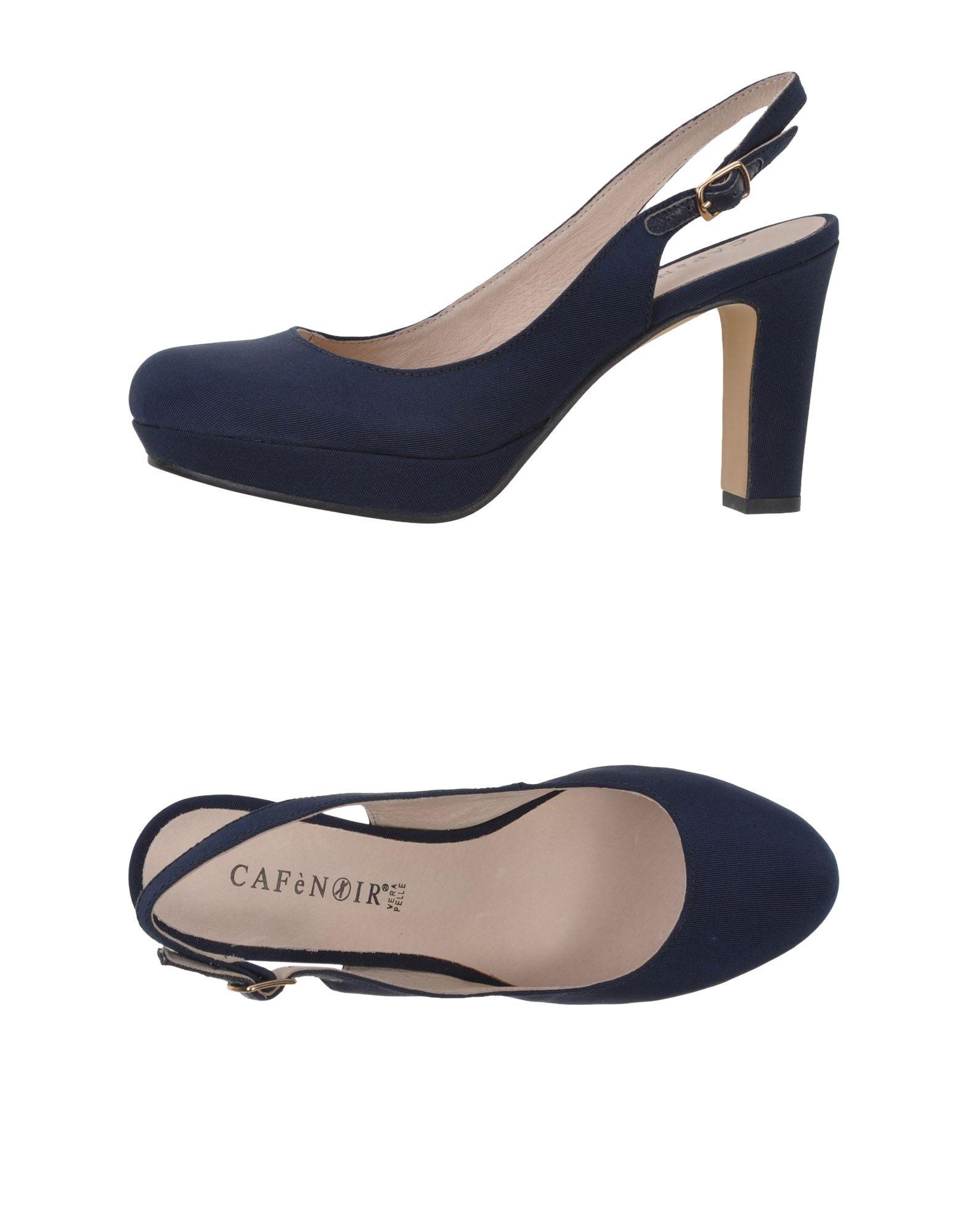 Cafènoir Pumps Damen  44774516CQ Gute Qualität beliebte Schuhe