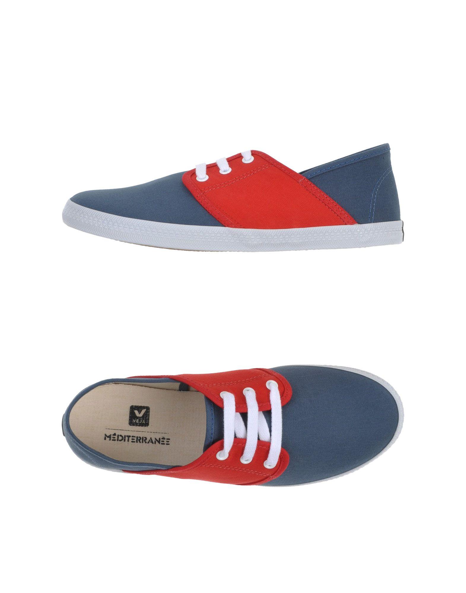 Rabatt echte Schuhe Veja Sneakers Herren  44777423FC