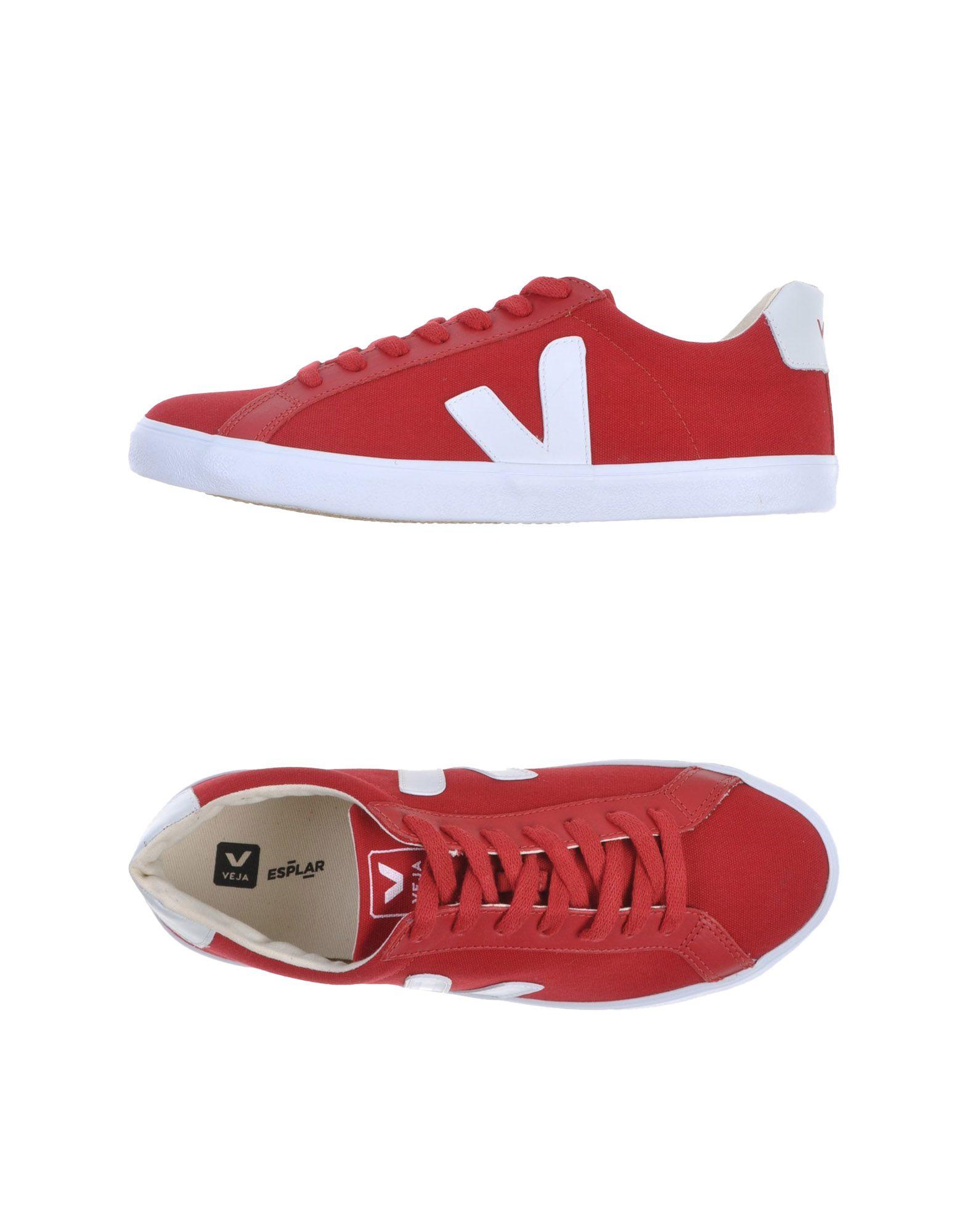 Veja Sneakers Sneakers - Men Veja Sneakers Veja online on  United Kingdom - 44777549CE 026839