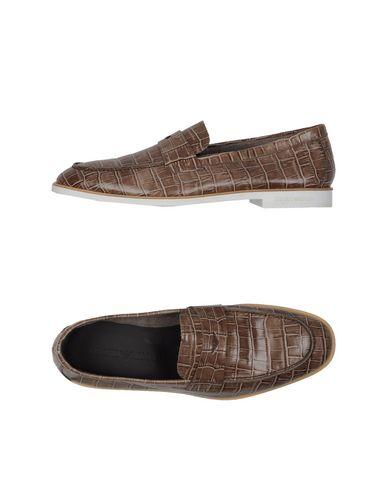 EMPORIO ARMANI - Loafers