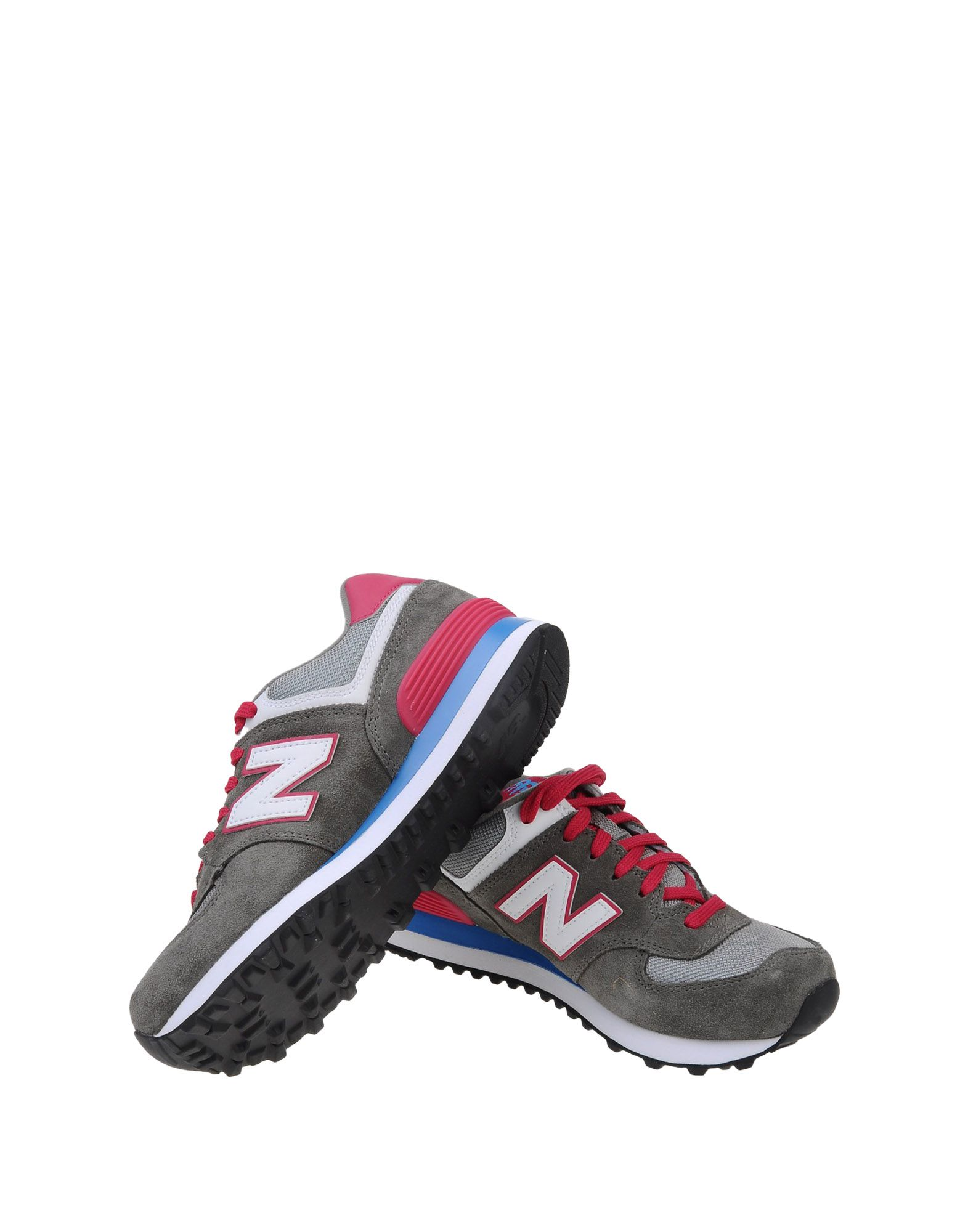 Sneakers New Balance 574 - Femme - Sneakers New Balance sur