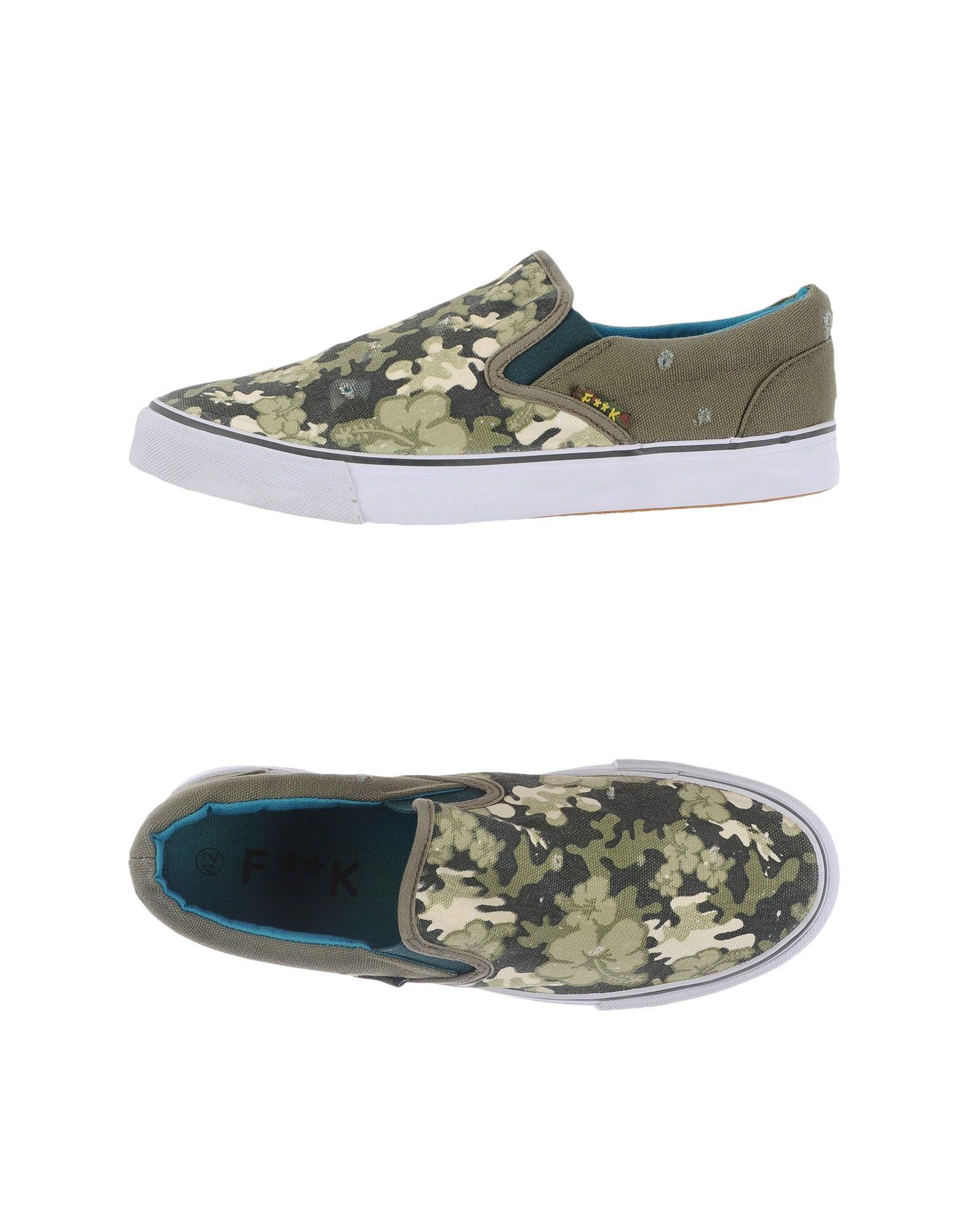 Sneakers F**K 44780194MG Project Uomo - 44780194MG F**K 766950