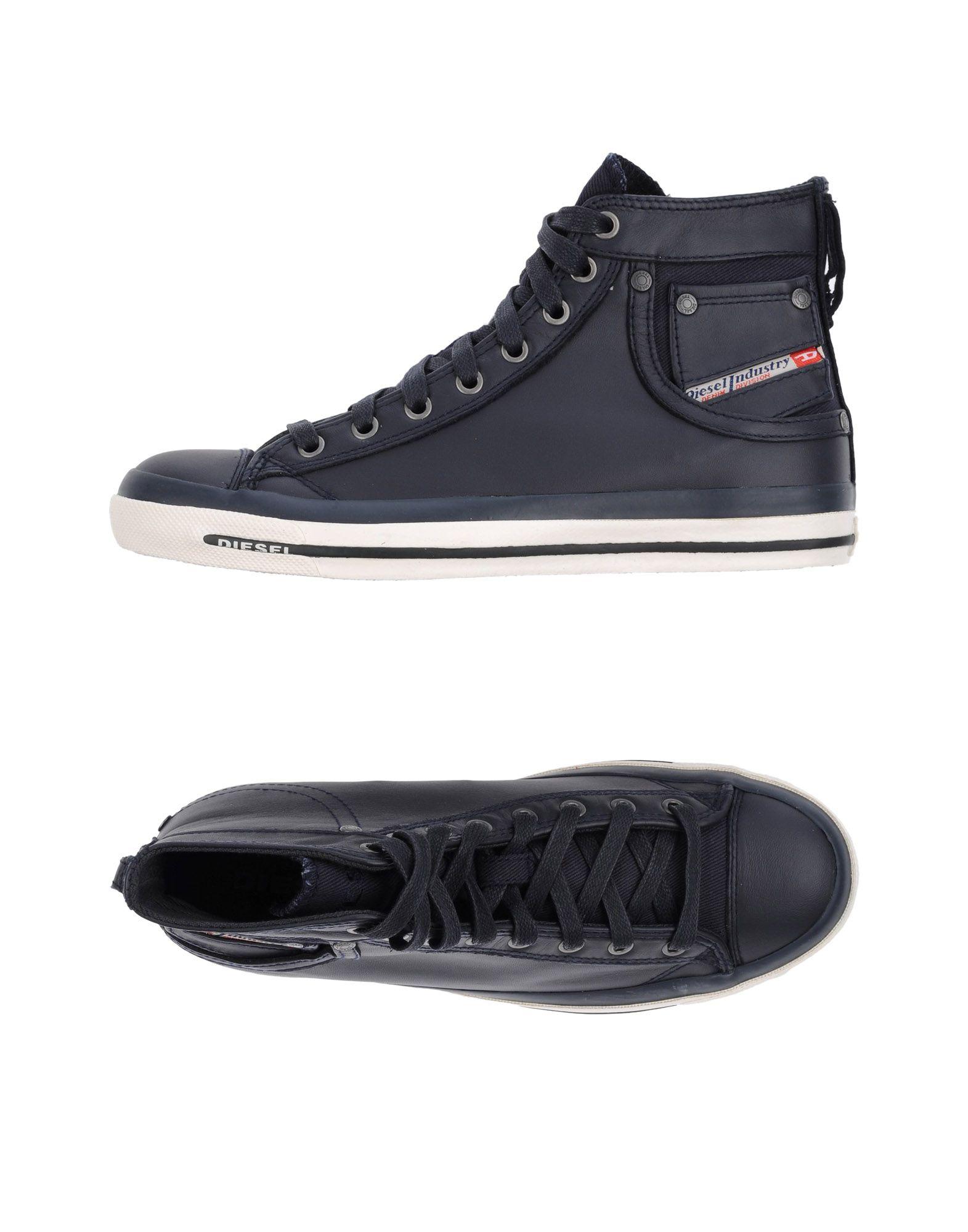 Diesel Sneakers - Women Diesel Sneakers Kingdom online on  United Kingdom Sneakers - 44783430DI e287e8
