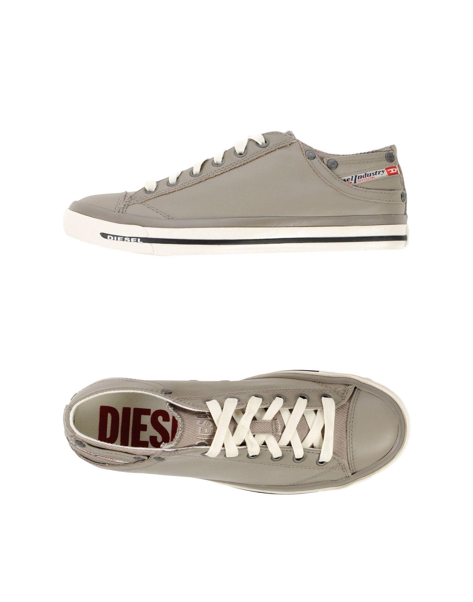 Diesel Sneakers - Women  Diesel Sneakers online on  Women Canada - 44783628PC 601e39