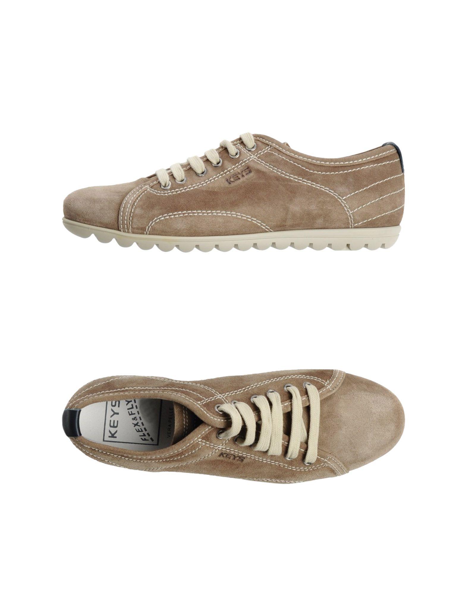 Keys Keys  Sneakers Herren  44783645XD 2b47c7