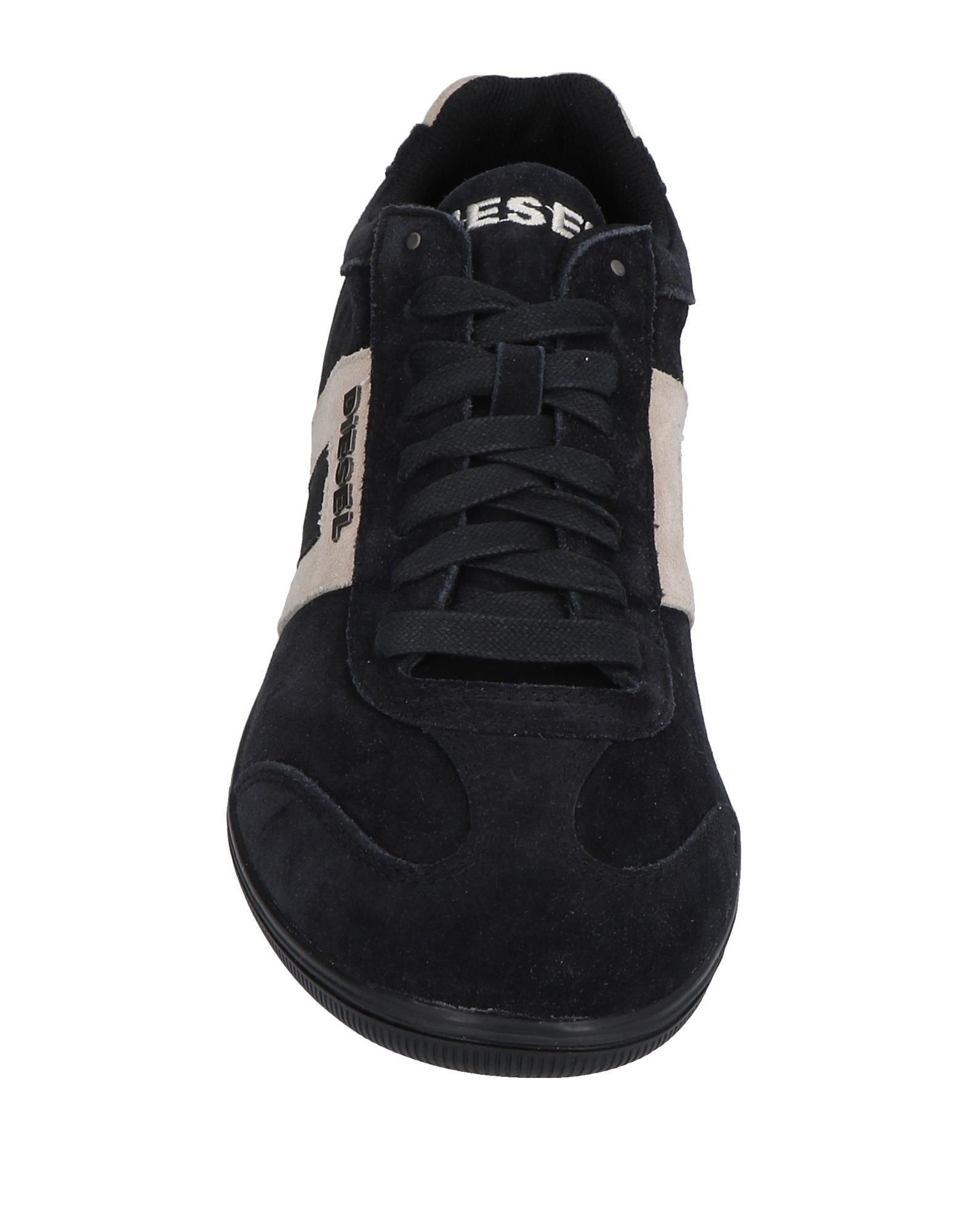 Moda Sneakers Diesel Uomo - 44783720JR