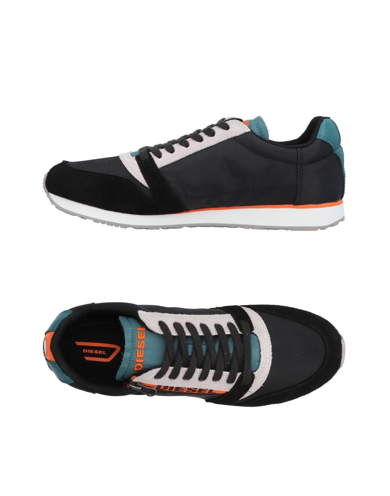 Scarpe economiche e resistenti Sneakers Diesel Uomo - 44783890EK