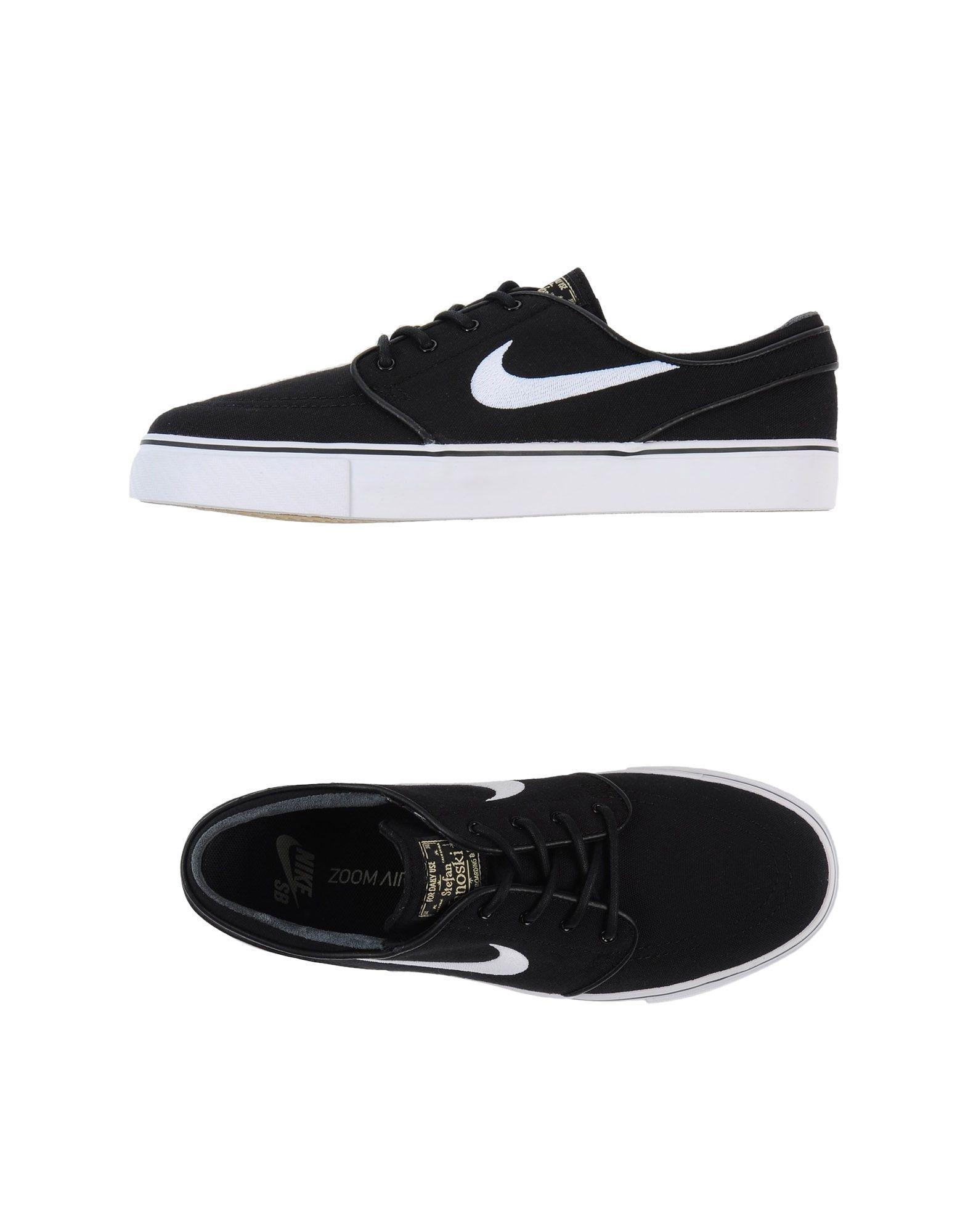 Sneakers Nike  Zoom Stefan Janoski Cnvs - Uomo - 44787813DA