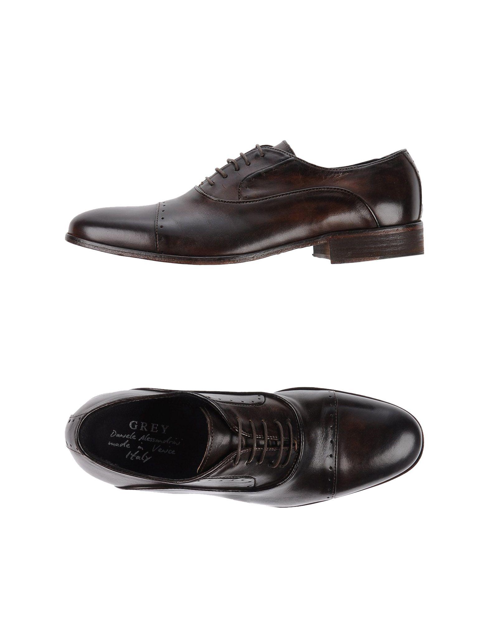 Daniele Alessandrini Schnürschuhe Herren  44789003EP Gute Qualität beliebte Schuhe