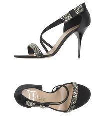 FOOTWEAR - Sandals Del Gatto ihBNwW9QNF