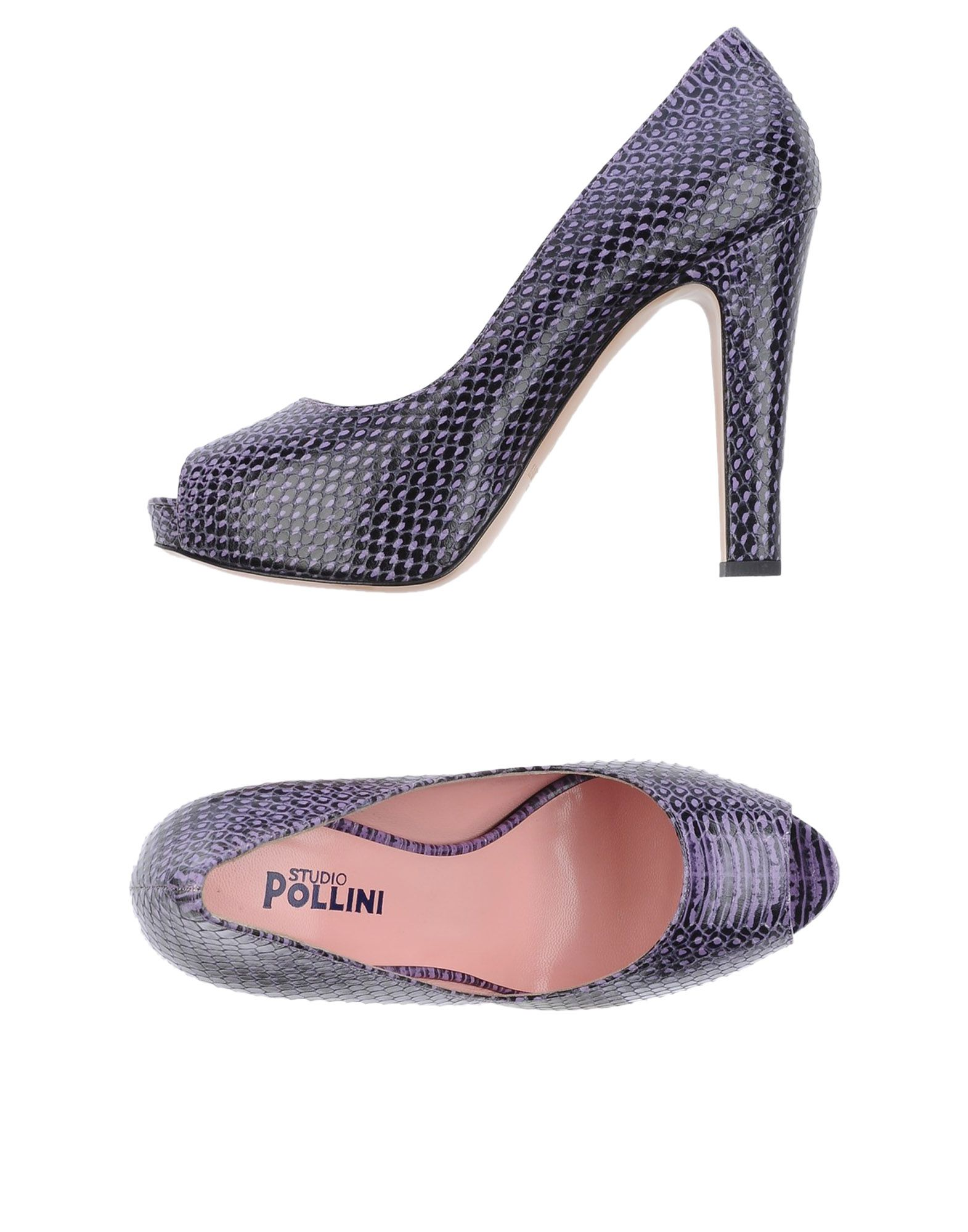 Stilvolle billige Schuhe  Studio Pollini Pumps Damen  Schuhe 44793336TQ 48f88e