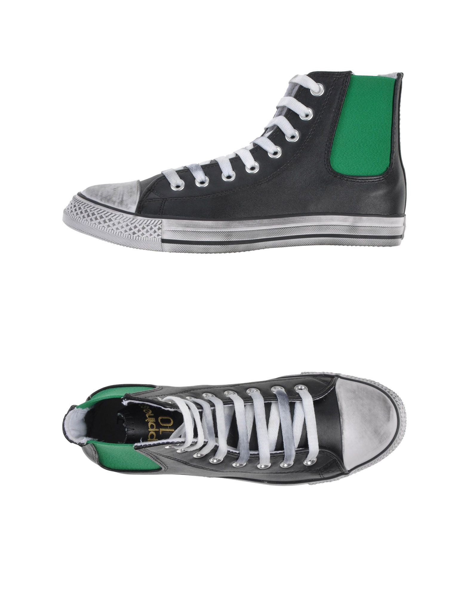 Rabatt echte Schuhe Herren Happiness Sneakers Herren Schuhe  44794480KR 60fb24