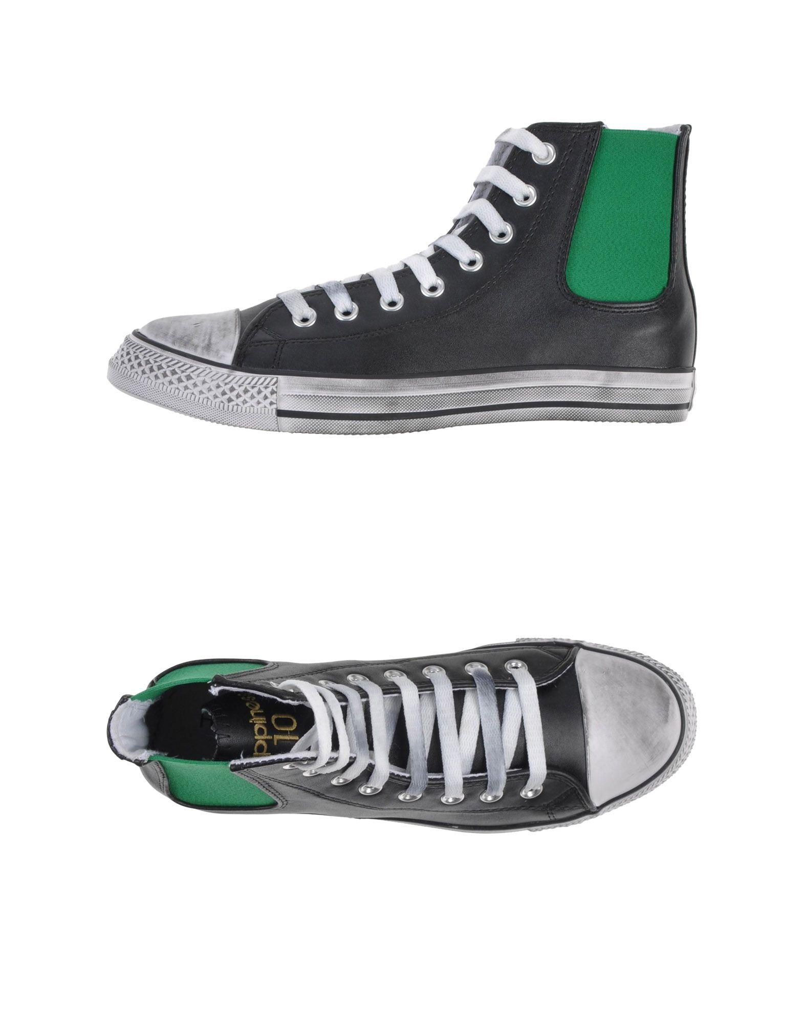 Rabatt echte Schuhe Herren Happiness Sneakers Herren Schuhe  44794480KR e97e28