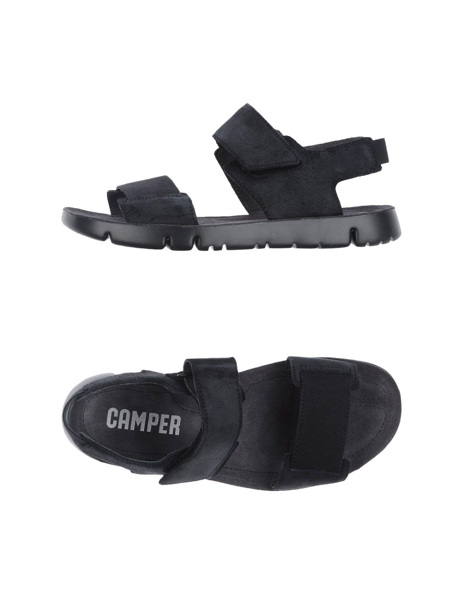 Rabatt echte Schuhe Camper Sandalen Herren  44795234VE
