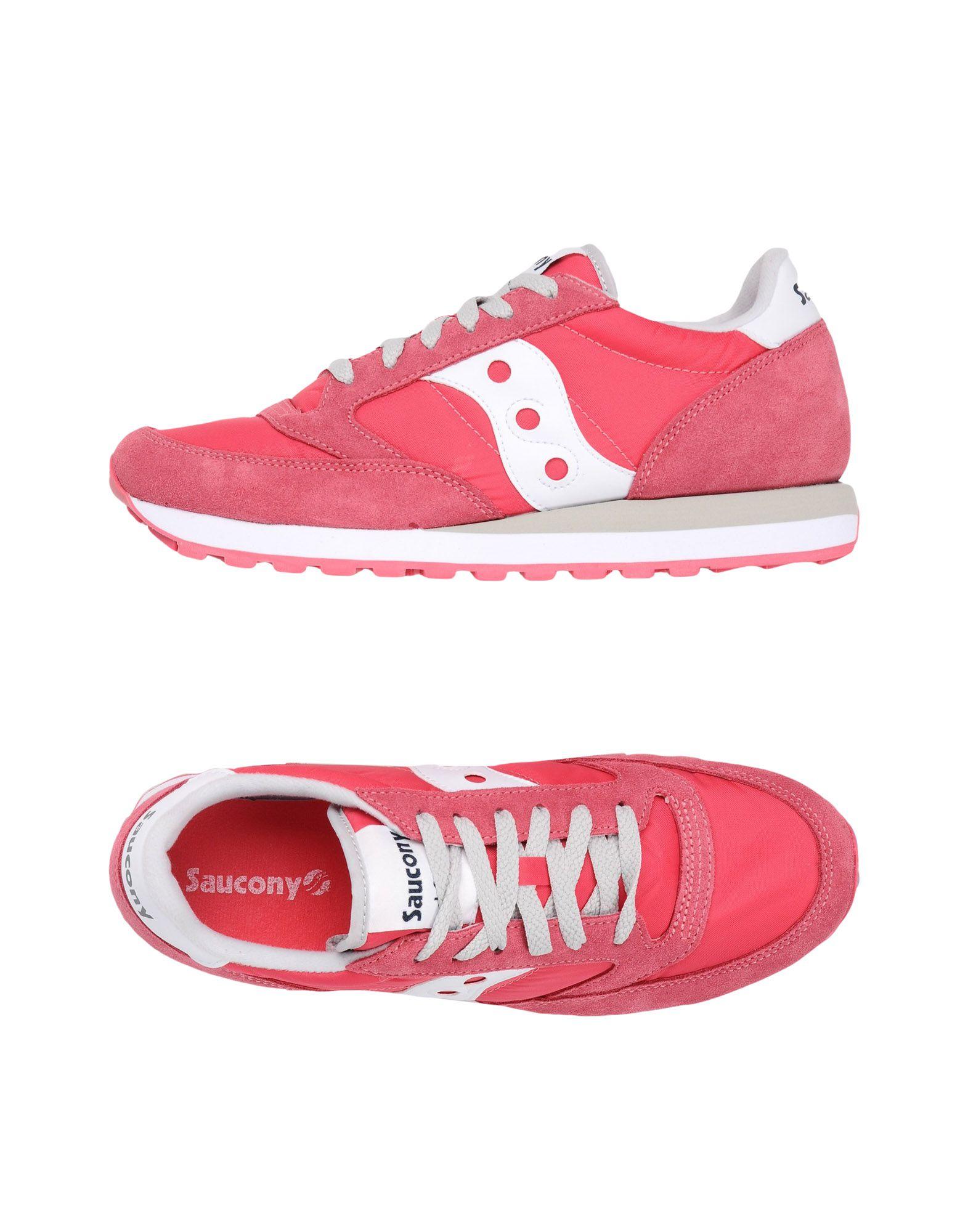 Gut um billige Schuhe zu tragenSaucony Jazz Original  44796302PK