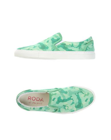 RODA AT THE BEACH - Sneakers