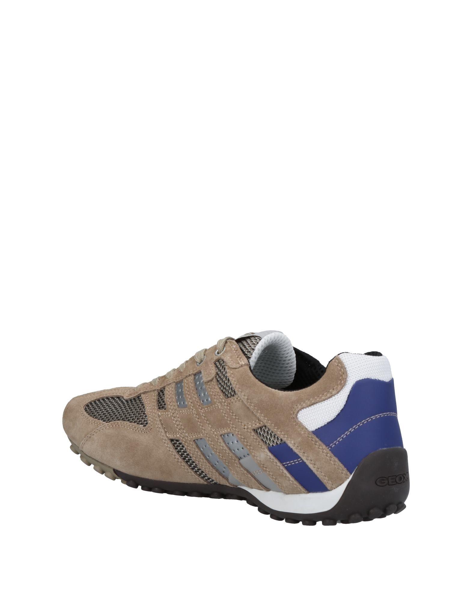 Rabatt 44798230UI echte Schuhe Geox Sneakers Herren  44798230UI Rabatt f1f010