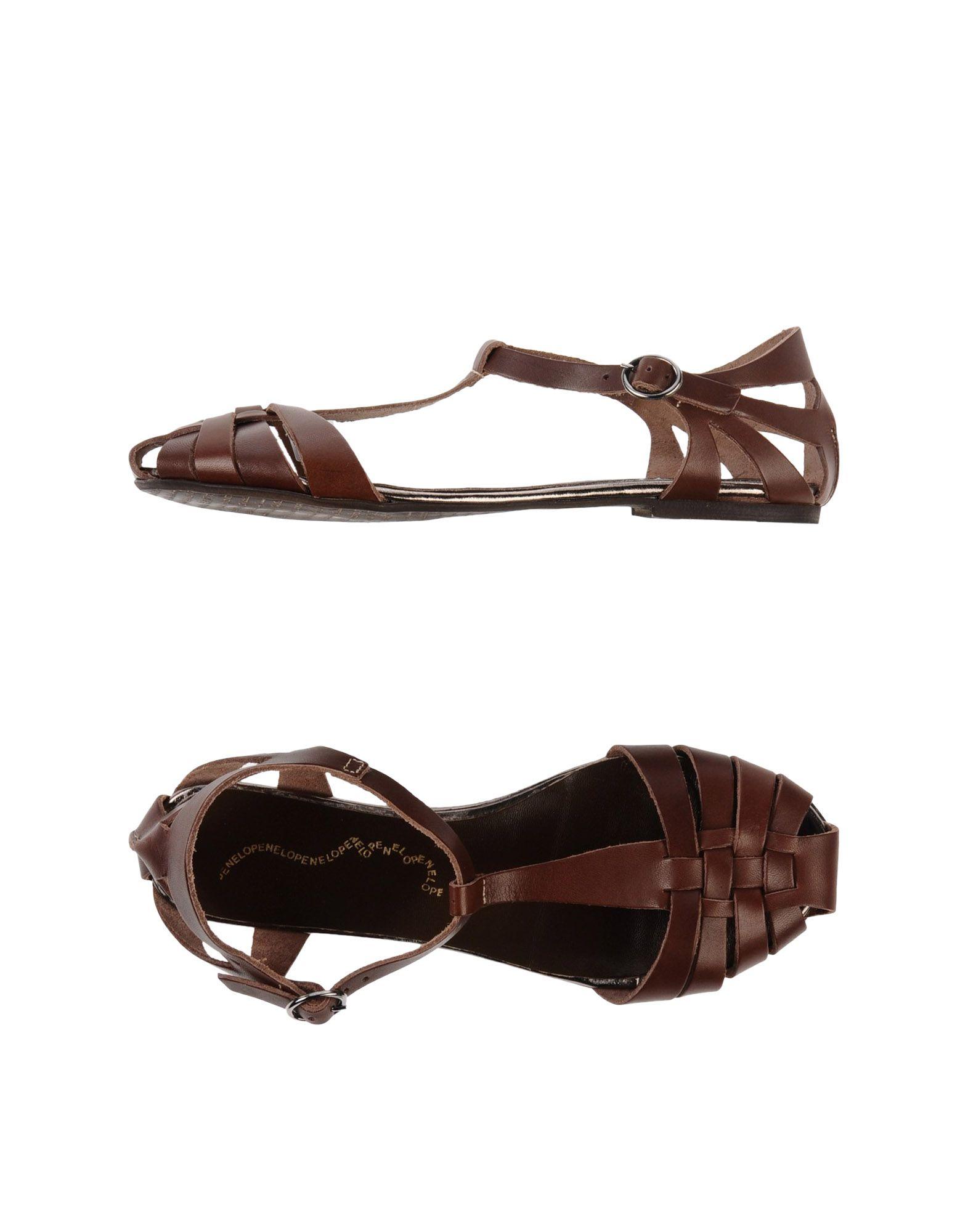 Penelope Sandalen Damen  44798637UA Gute Qualität beliebte Schuhe