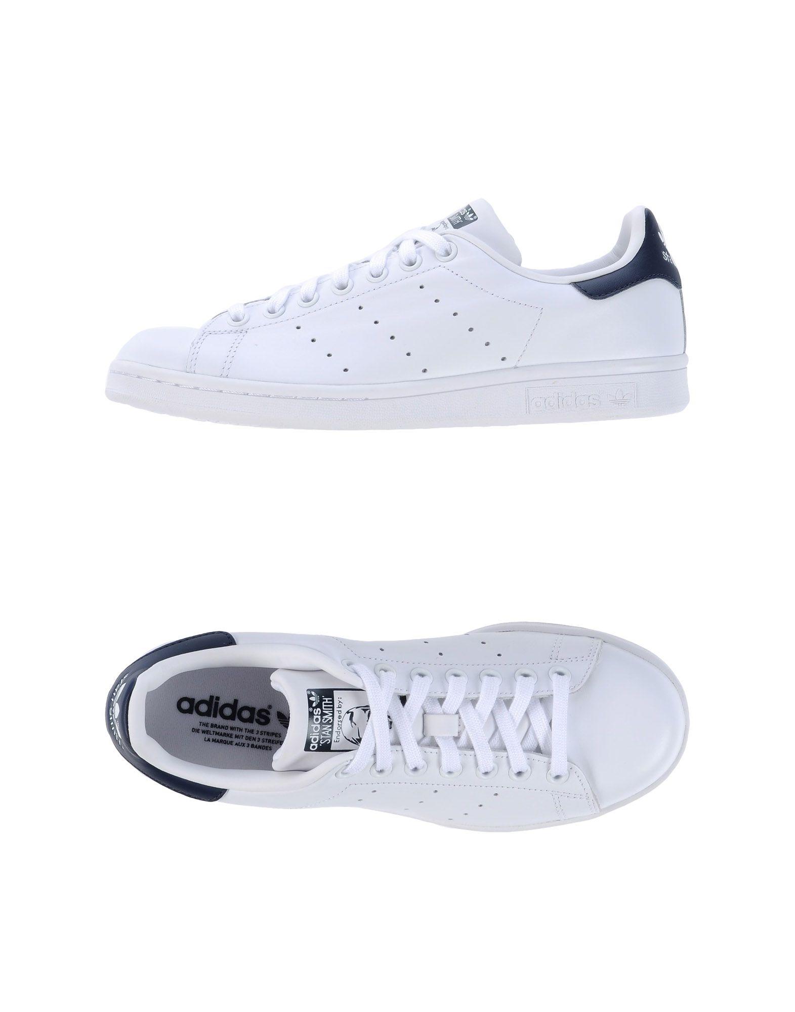 adidas originaux stan smith - tennis - hommes en adidas originaux des baskets en hommes ligne le royaume - uni - 44799305sb 81816c