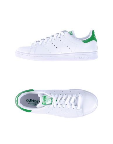 adidas stan smith uomo yoox