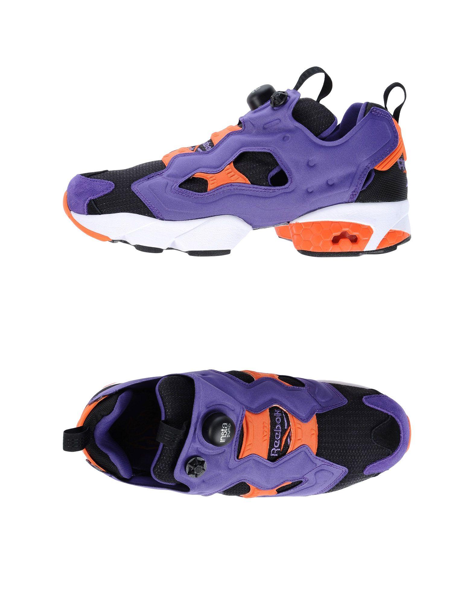 Sneakers Reebok Instapump Fury Og - Uomo - Acquista online su