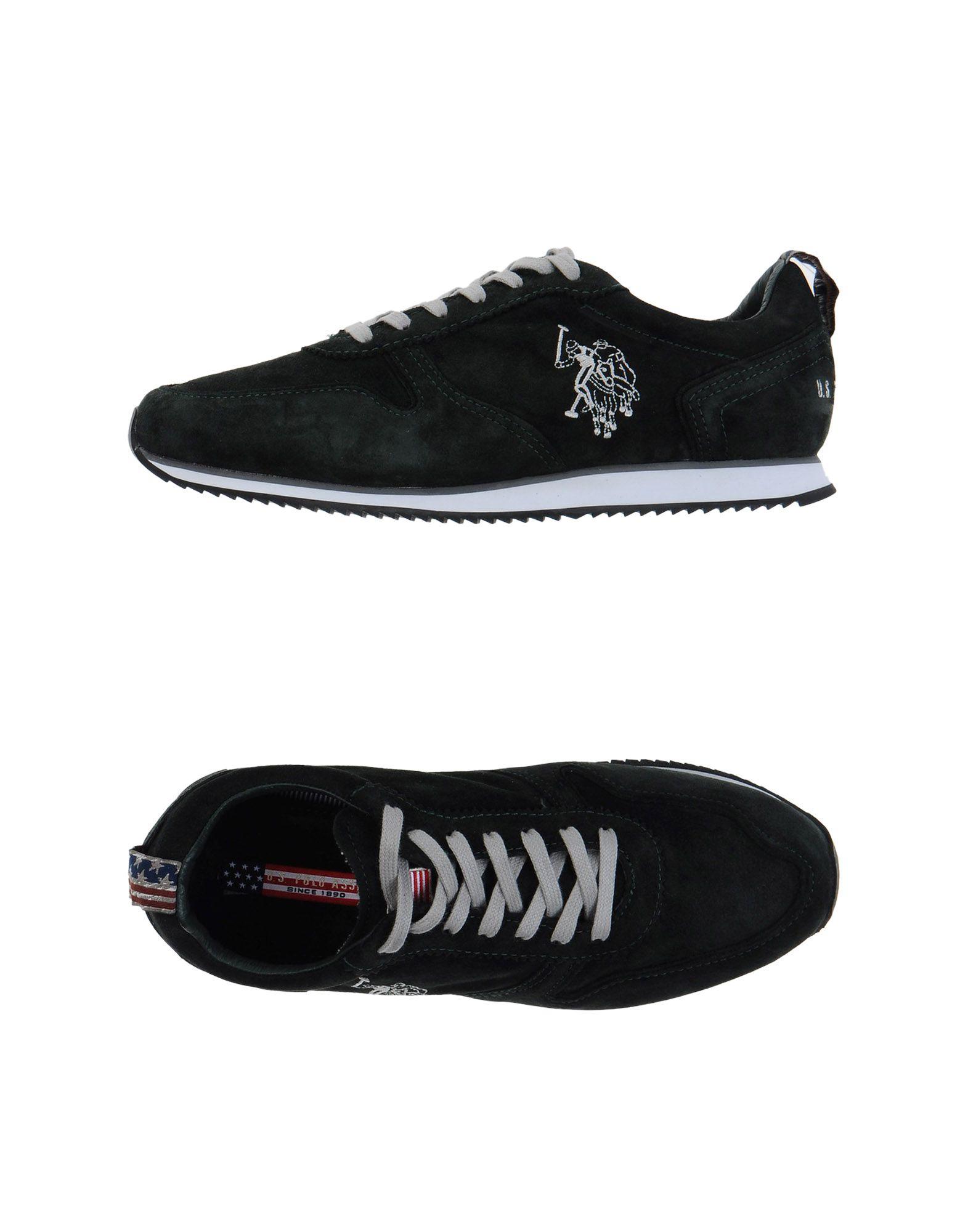 Sneakers U.S.Polo Assn. Uomo - 44802316NQ