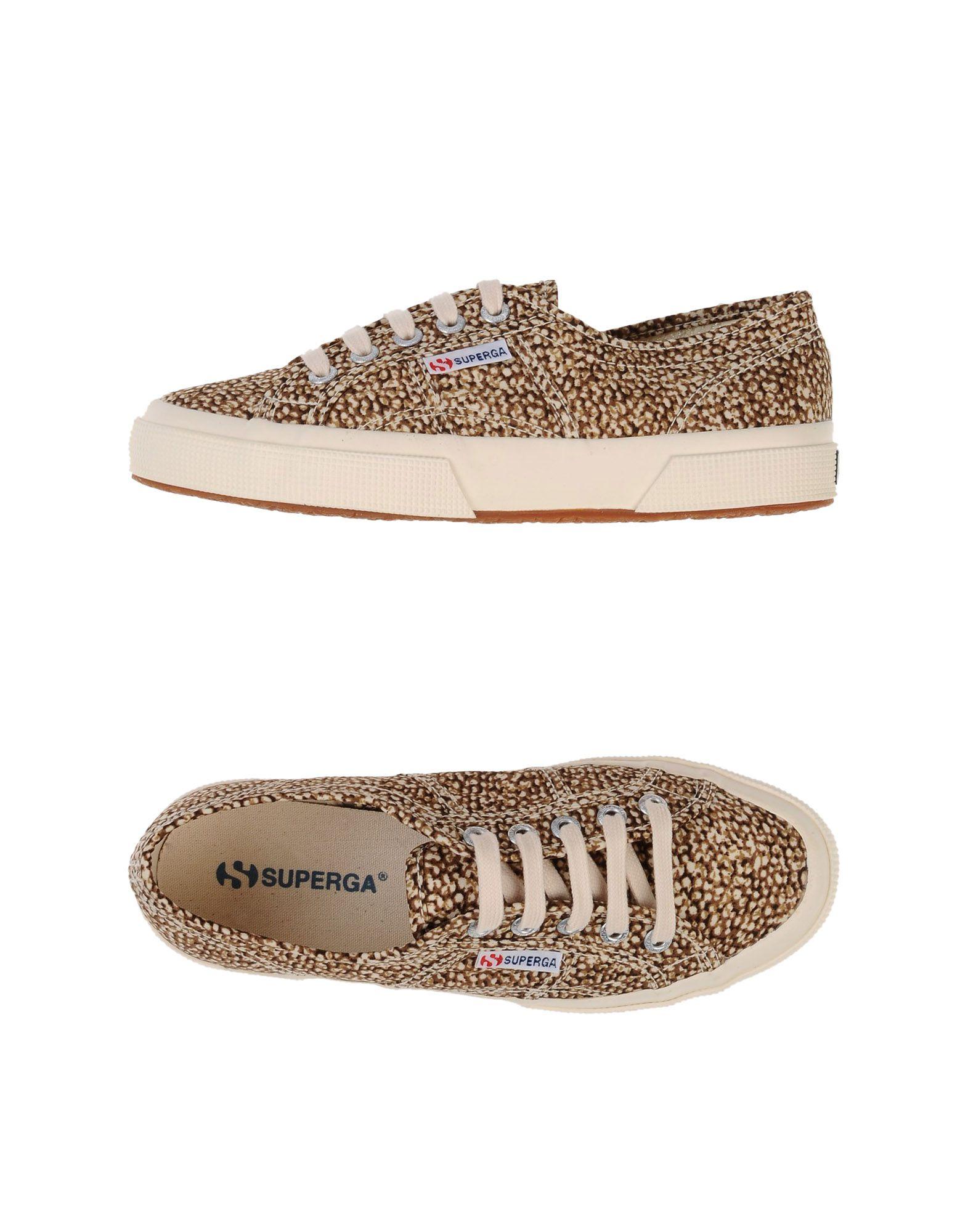 Superga® Sneakers Damen  44802489VD Gute Qualität beliebte Schuhe