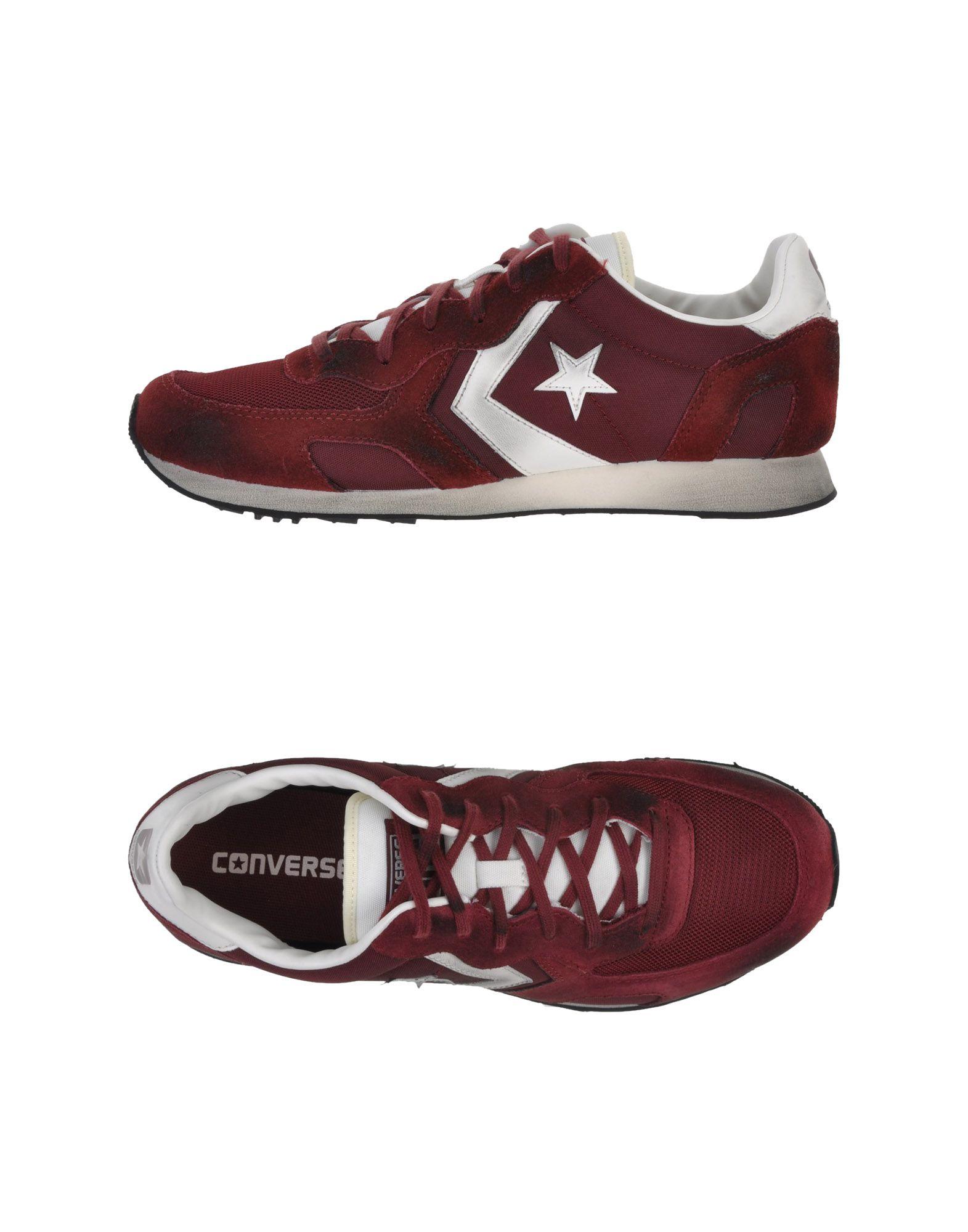 Rabatt echte Schuhe Converse Cons Auckland Racer Ox  44807082MN