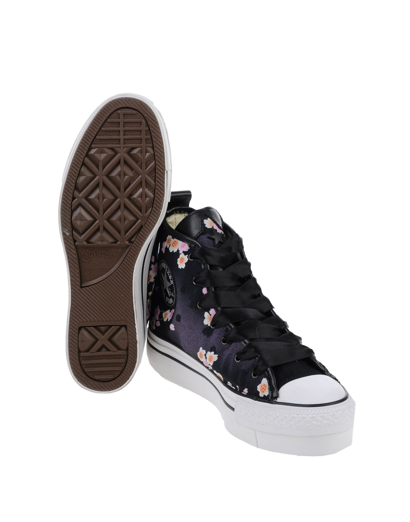 Sneakers Converse Limited Edition All Star Hi Platform - Femme - Sneakers Converse Limited Edition sur