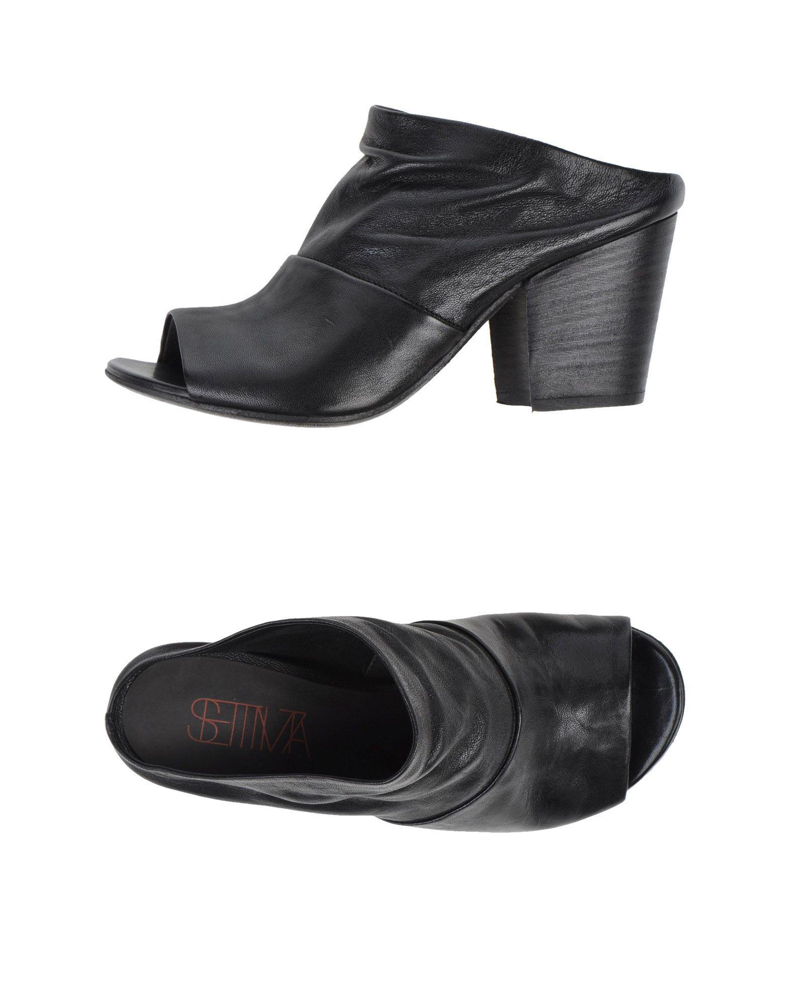 Gut um billige Schuhe zu tragenSettima Sandalen Damen  44807426KA