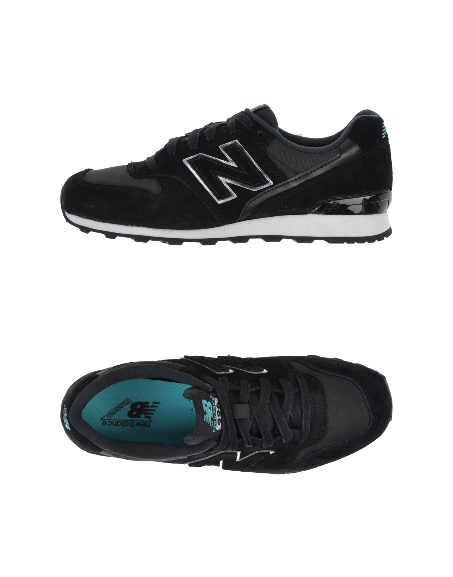 Sneakers New Balance 996 - Femme - Sneakers New Balance sur